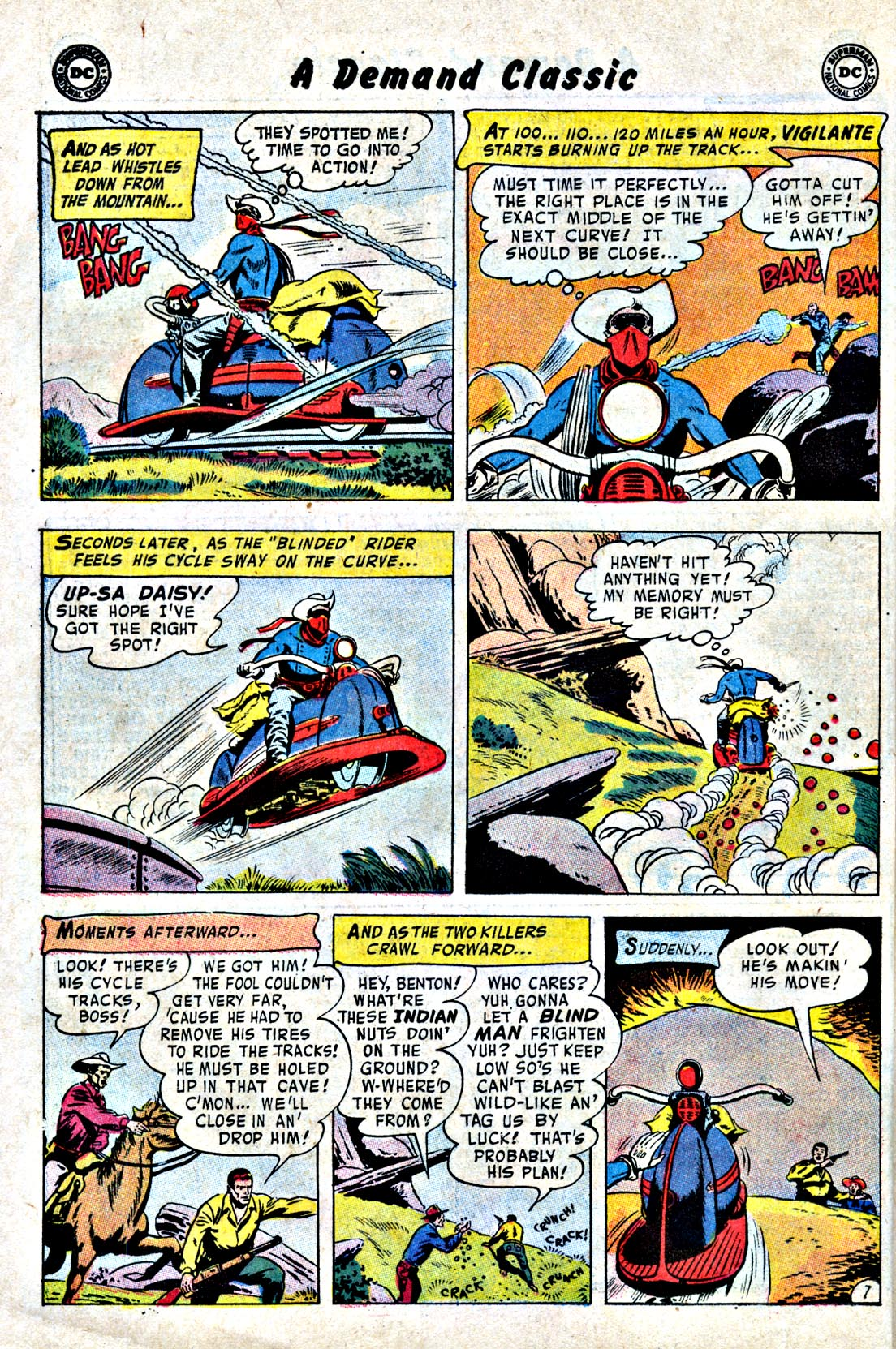 Action Comics (1938) 403 Page 38