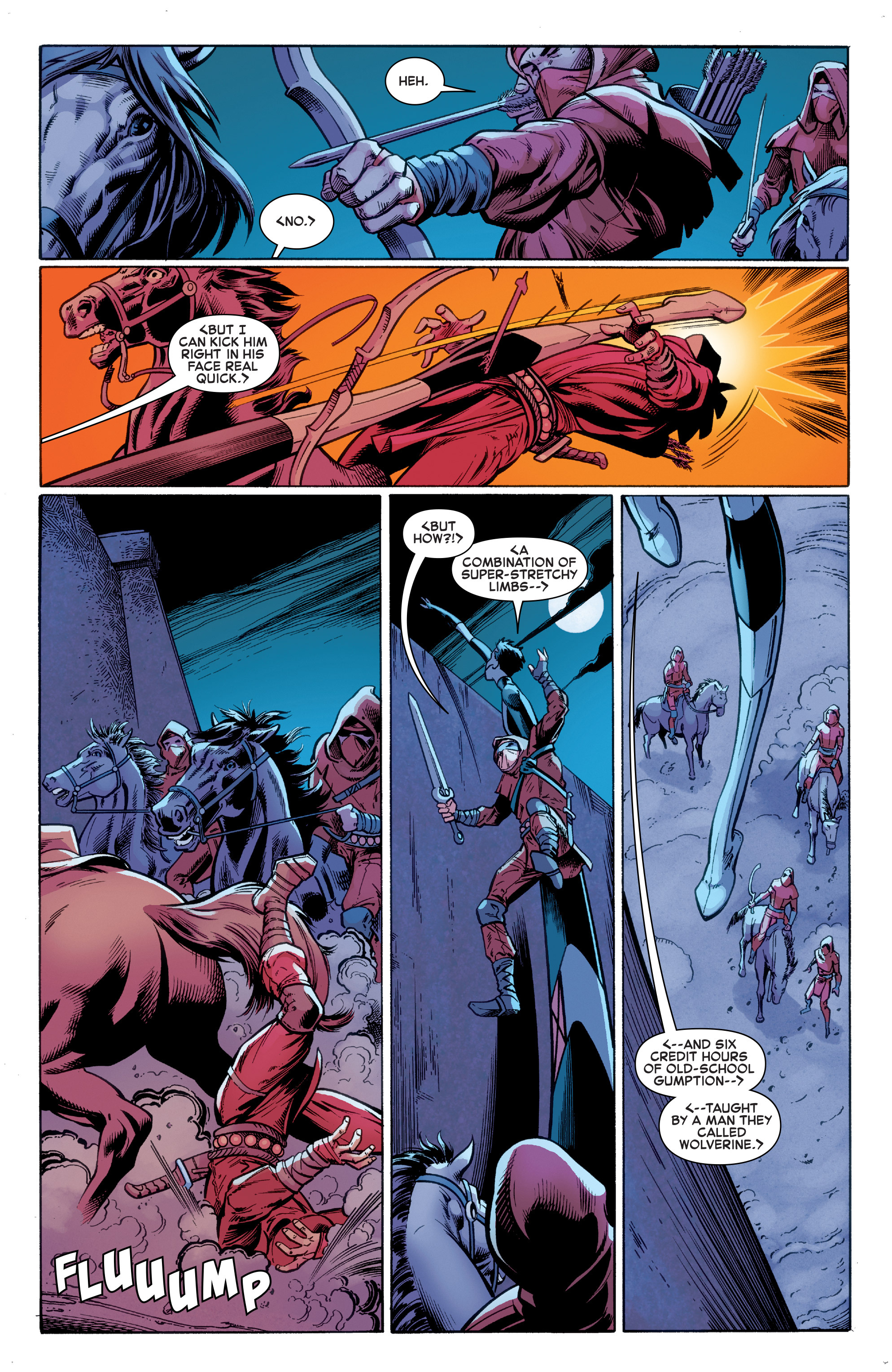 Read online All-New X-Men (2016) comic -  Issue #9 - 28