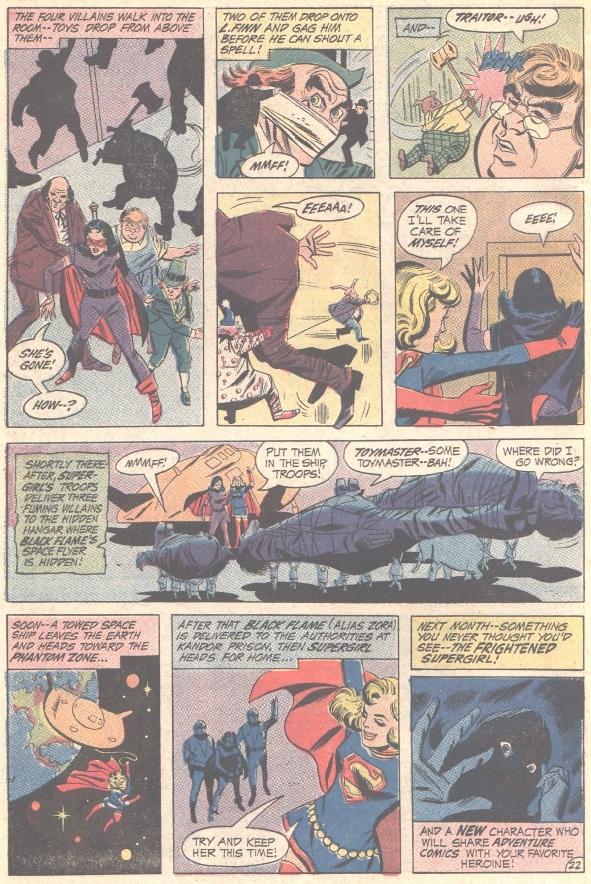 Read online Adventure Comics (1938) comic -  Issue #400 - 32