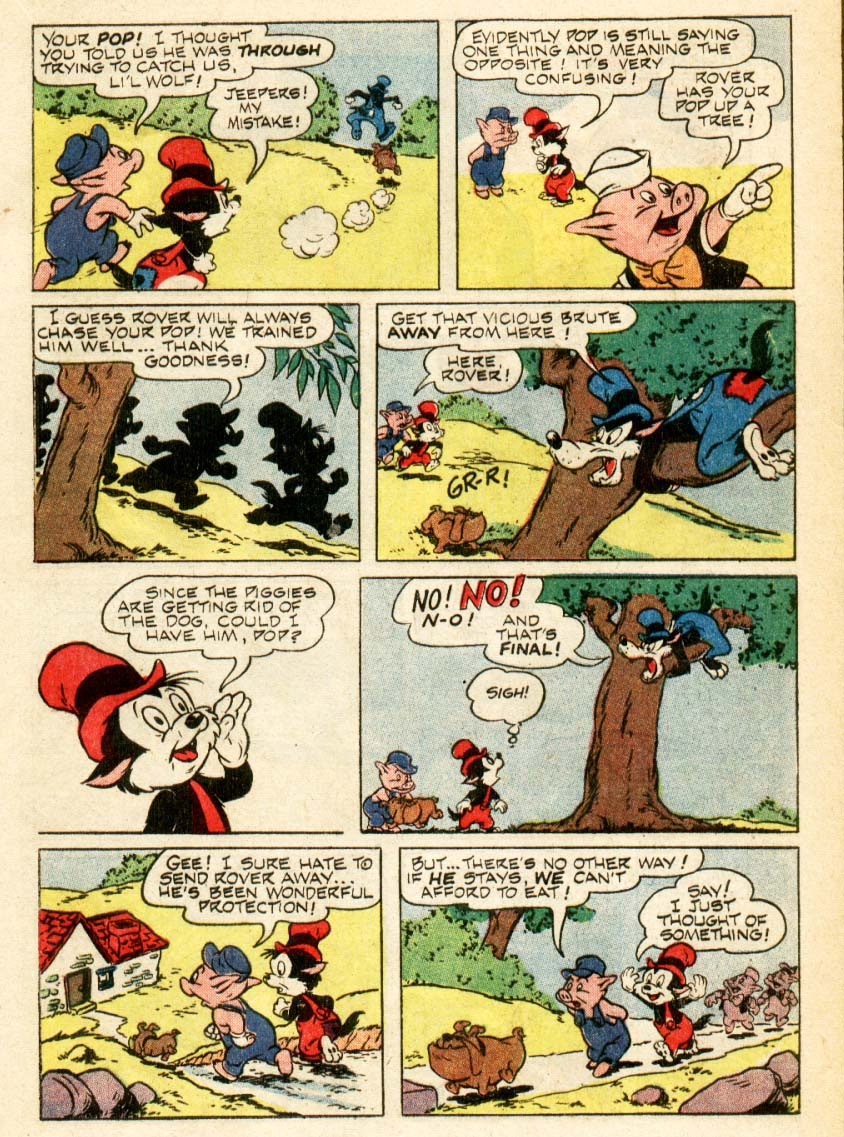 Walt Disney's Comics and Stories issue 192 - Page 17