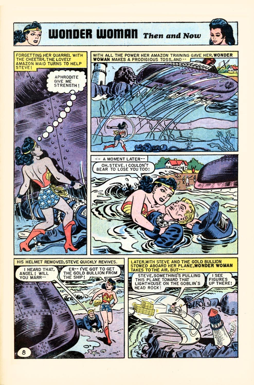 Read online Wonder Woman (1942) comic -  Issue #196 - 44