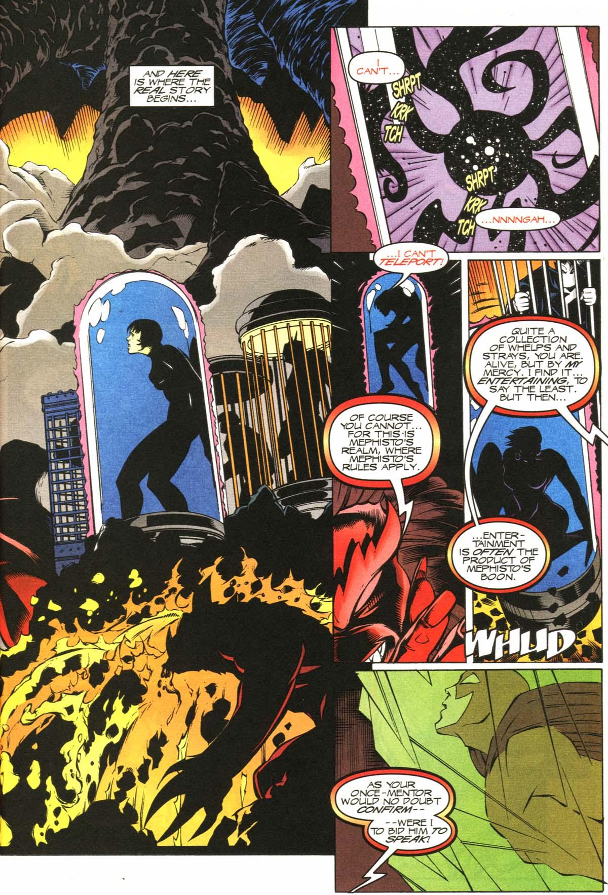 Read online Slingers comic -  Issue #11 - 6