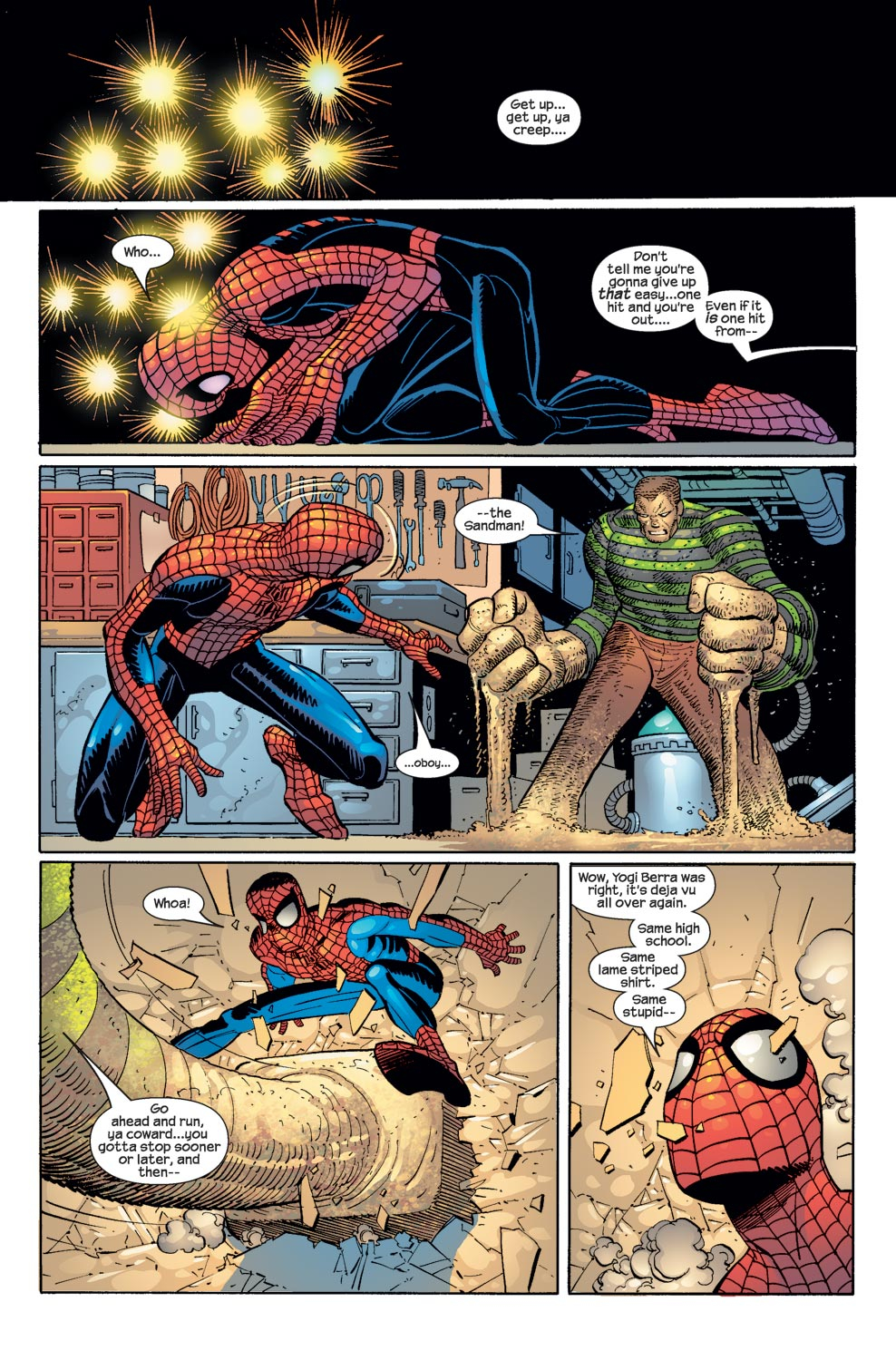 The Amazing Spider-Man (1963) 500 Page 12