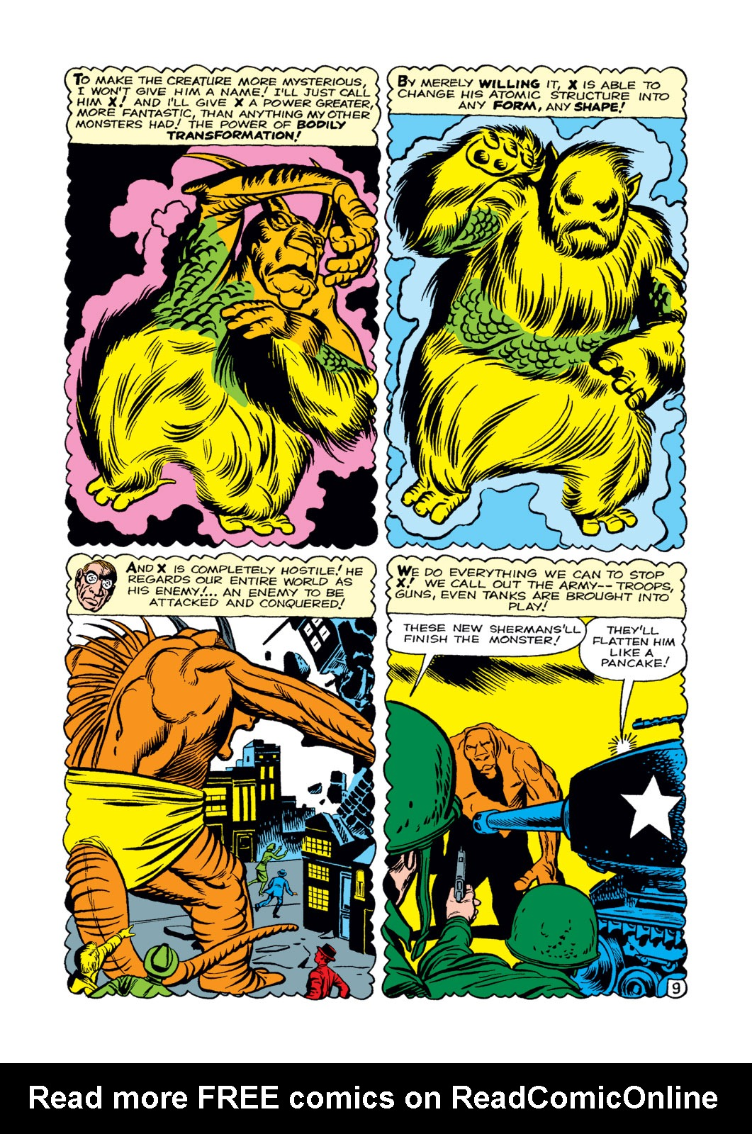 Tales to Astonish (1959) issue 20 - Page 11