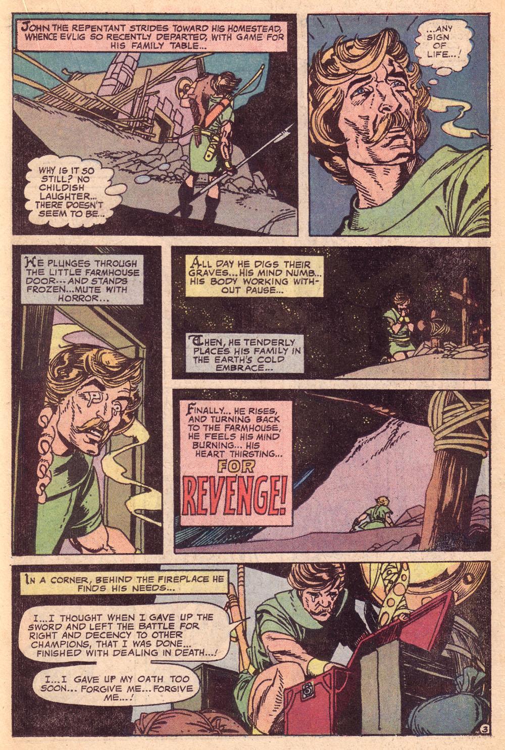 Read online Adventure Comics (1938) comic -  Issue #425 - 14