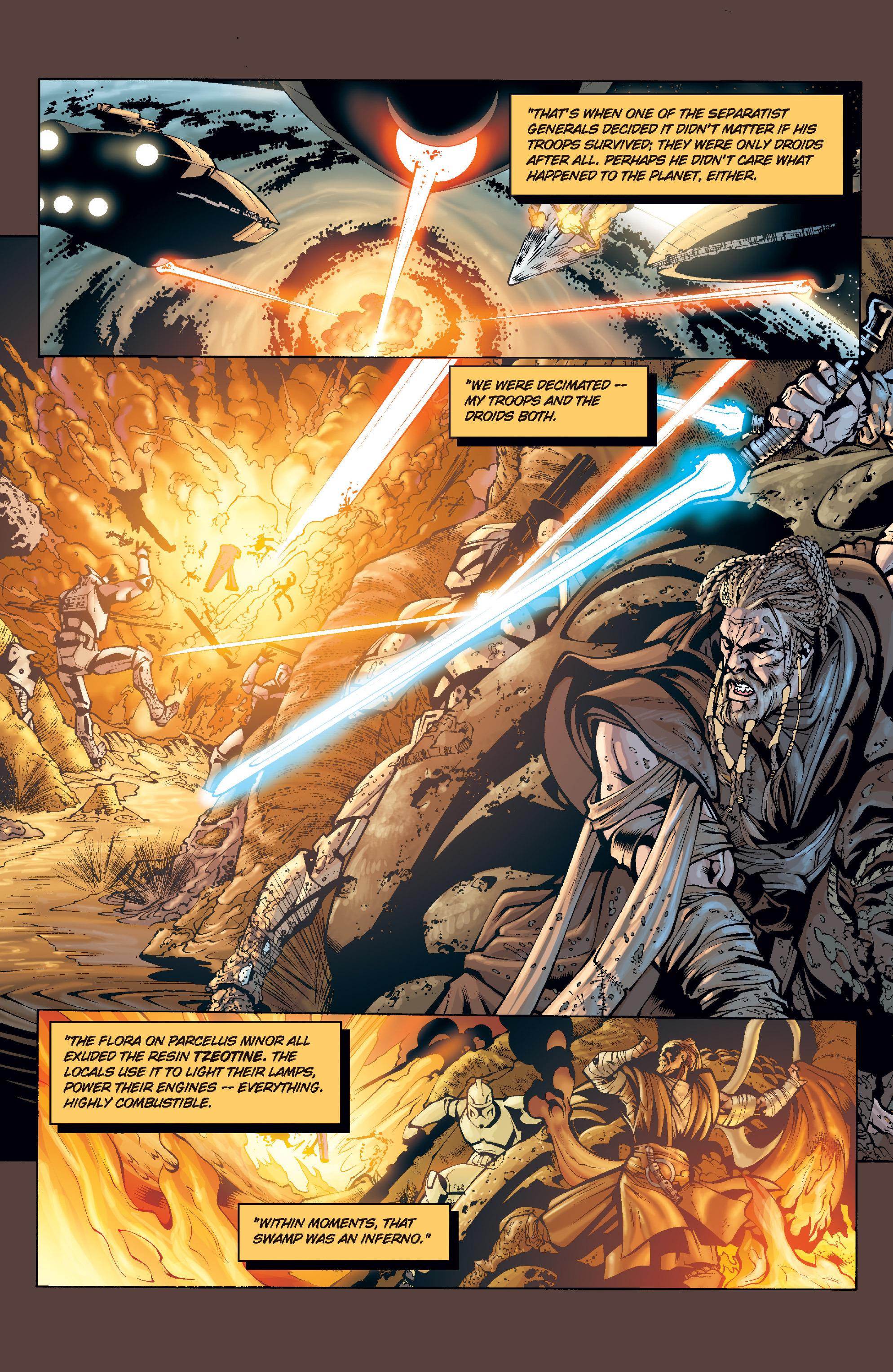 Read online Star Wars Omnibus comic -  Issue # Vol. 24 - 372