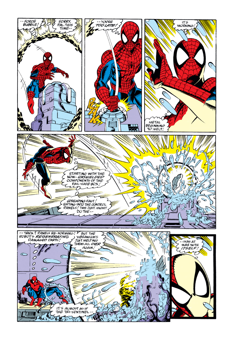 The Amazing Spider-Man (1963) 352 Page 17