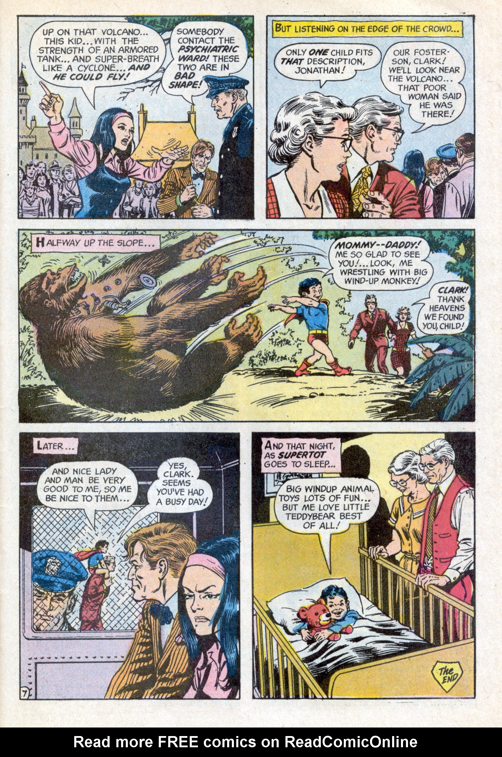 Action Comics (1938) 399 Page 31