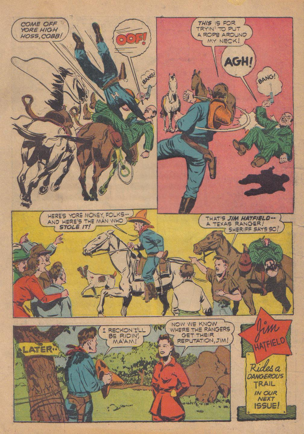 Exciting Comics (1940) issue 13 - Page 66