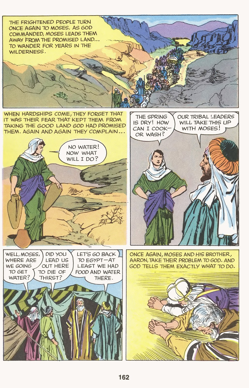 The Picture Bible issue TPB (Part 2) - Page 65