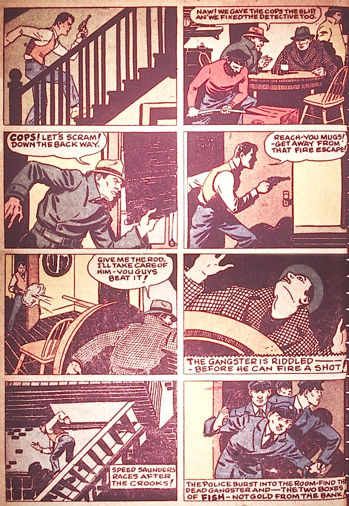 Read online Detective Comics (1937) comic -  Issue #5 - 64