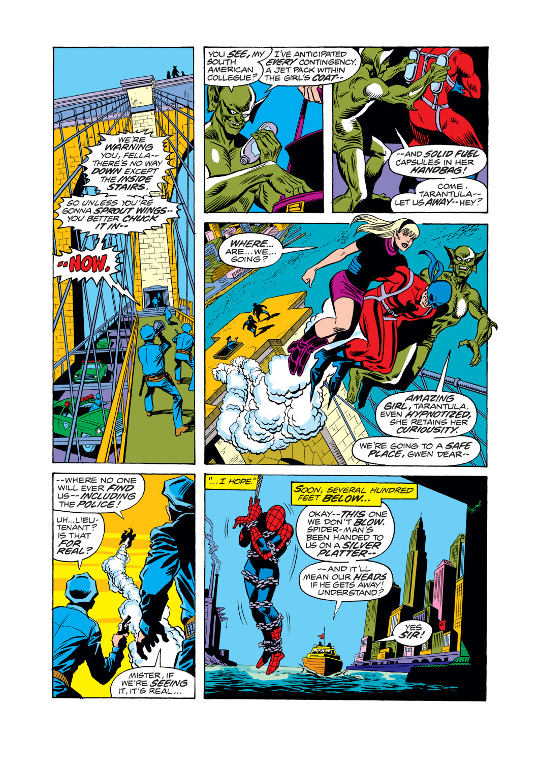 The Amazing Spider-Man (1963) 148 Page 5