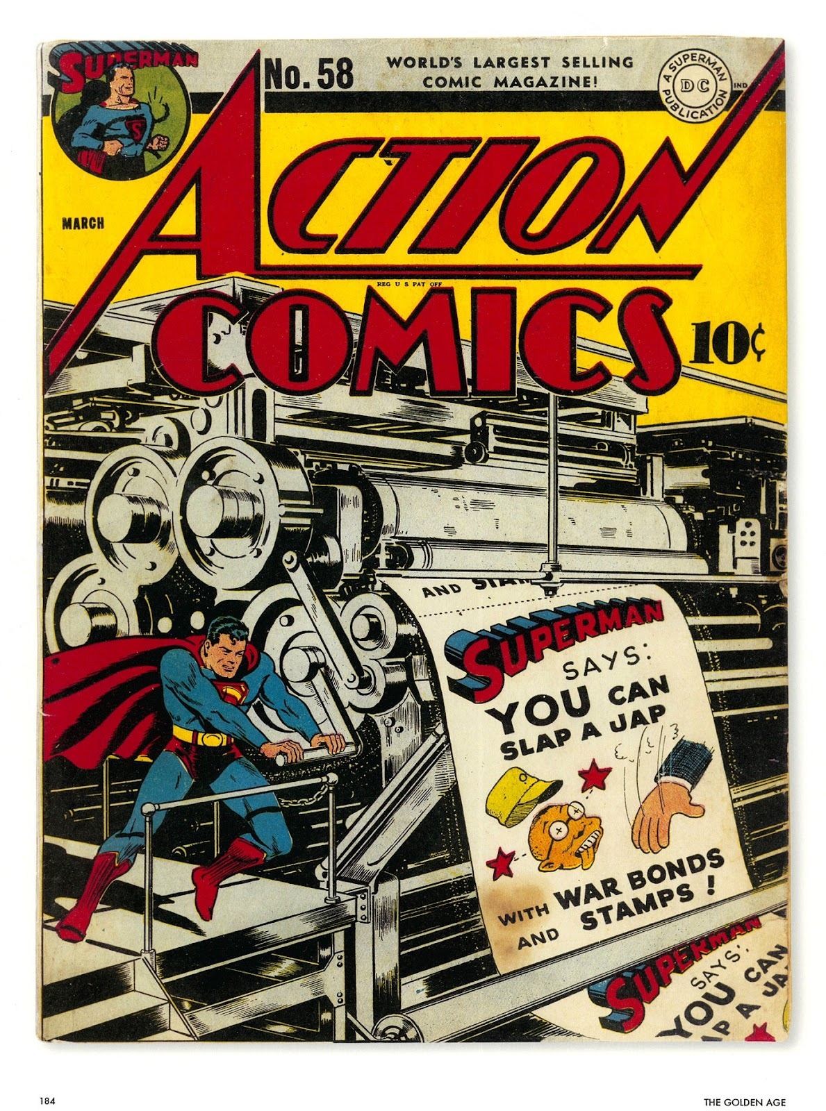 Read online 75 Years Of DC Comics comic -  Issue # TPB (Part 2) - 96