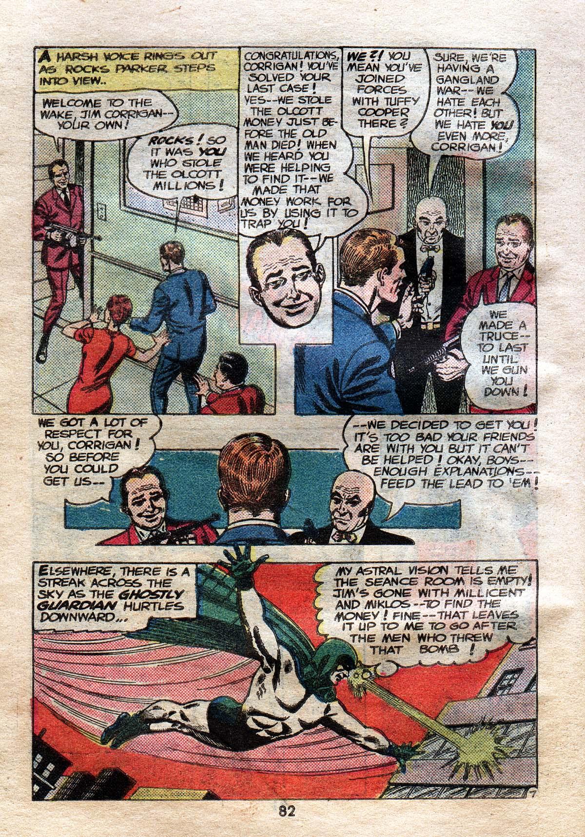 Read online Adventure Comics (1938) comic -  Issue #491 - 81
