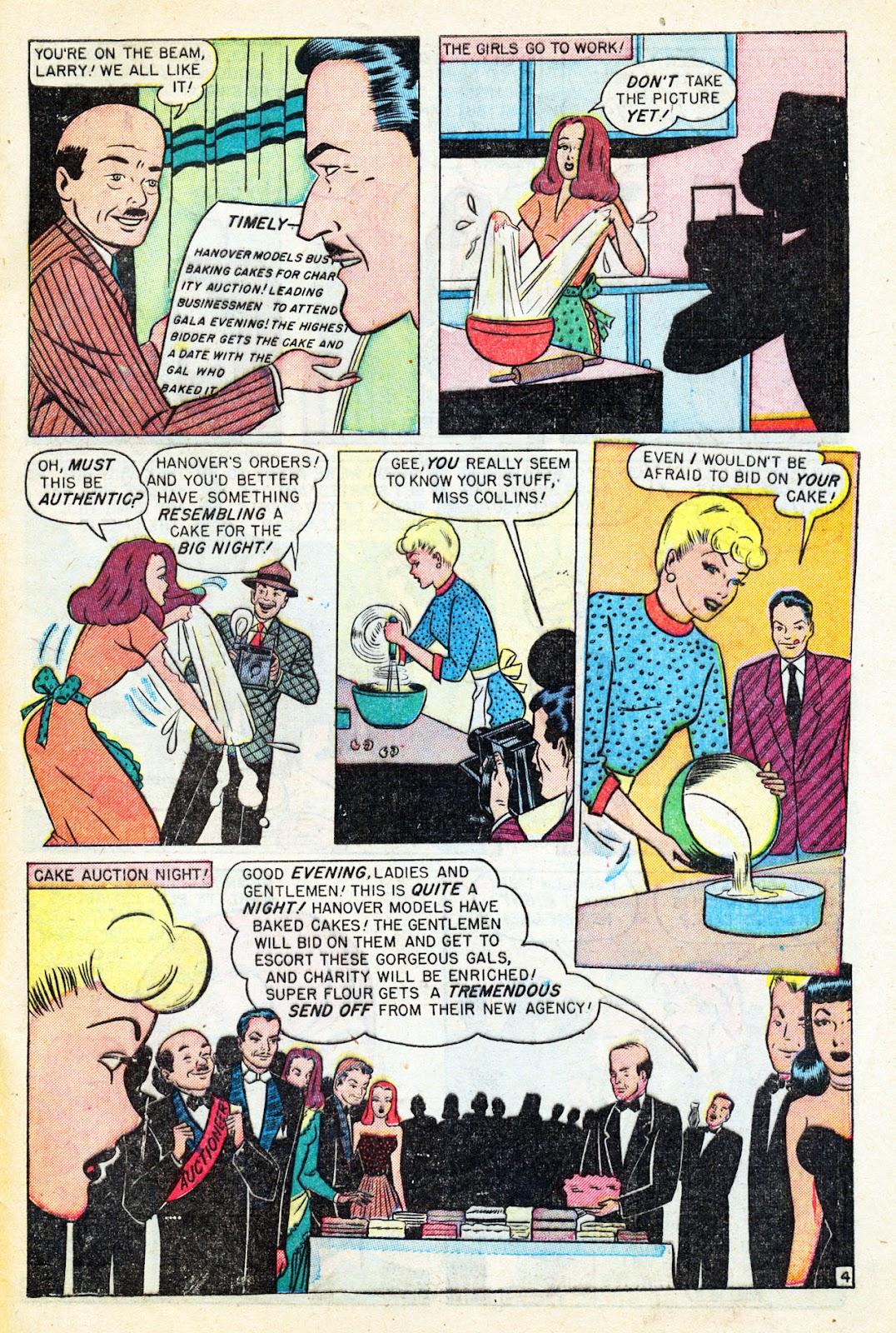 Read online Gay Comics comic -  Issue #35 - 29