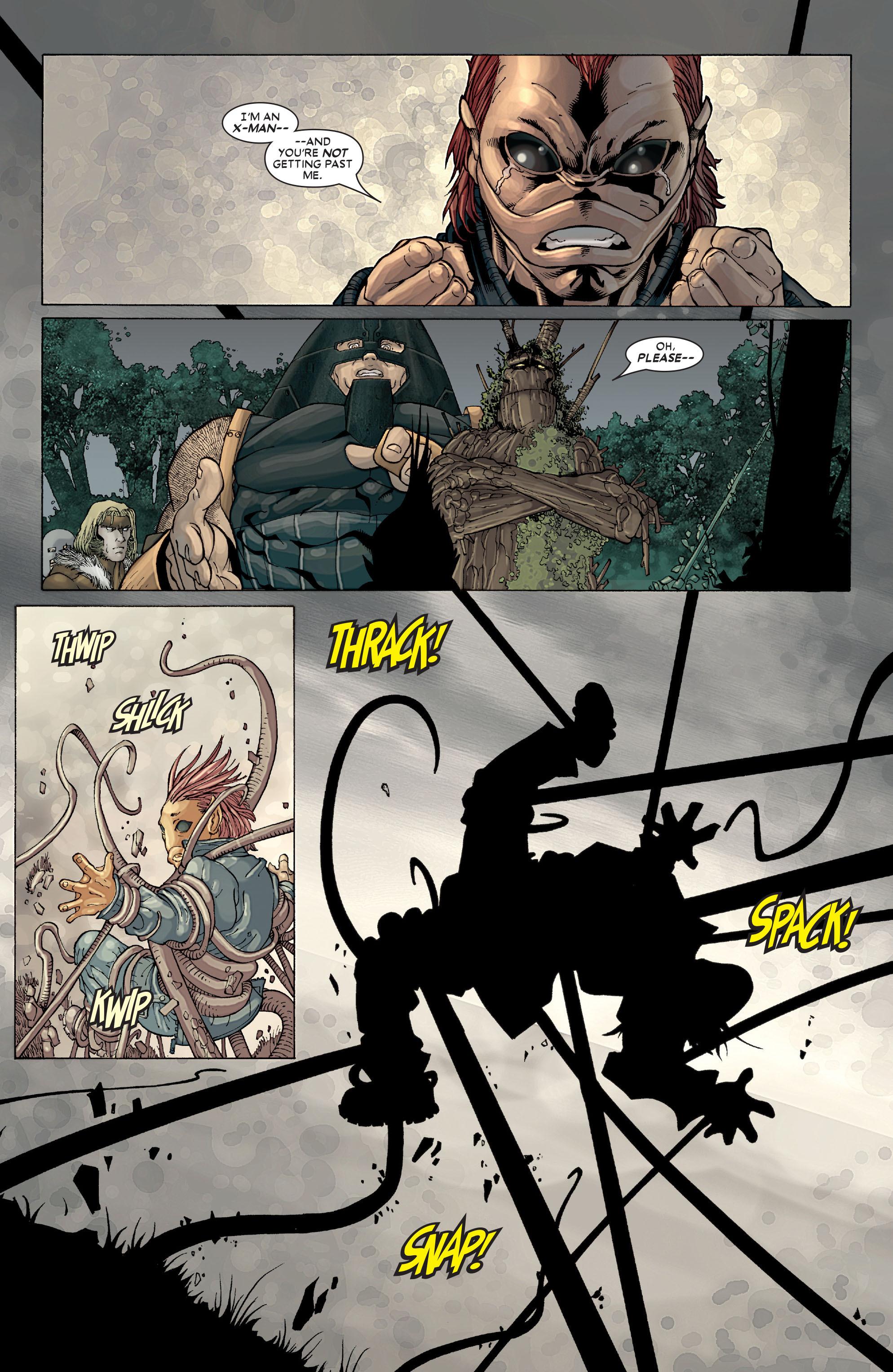 X-Men (1991) 162 Page 12