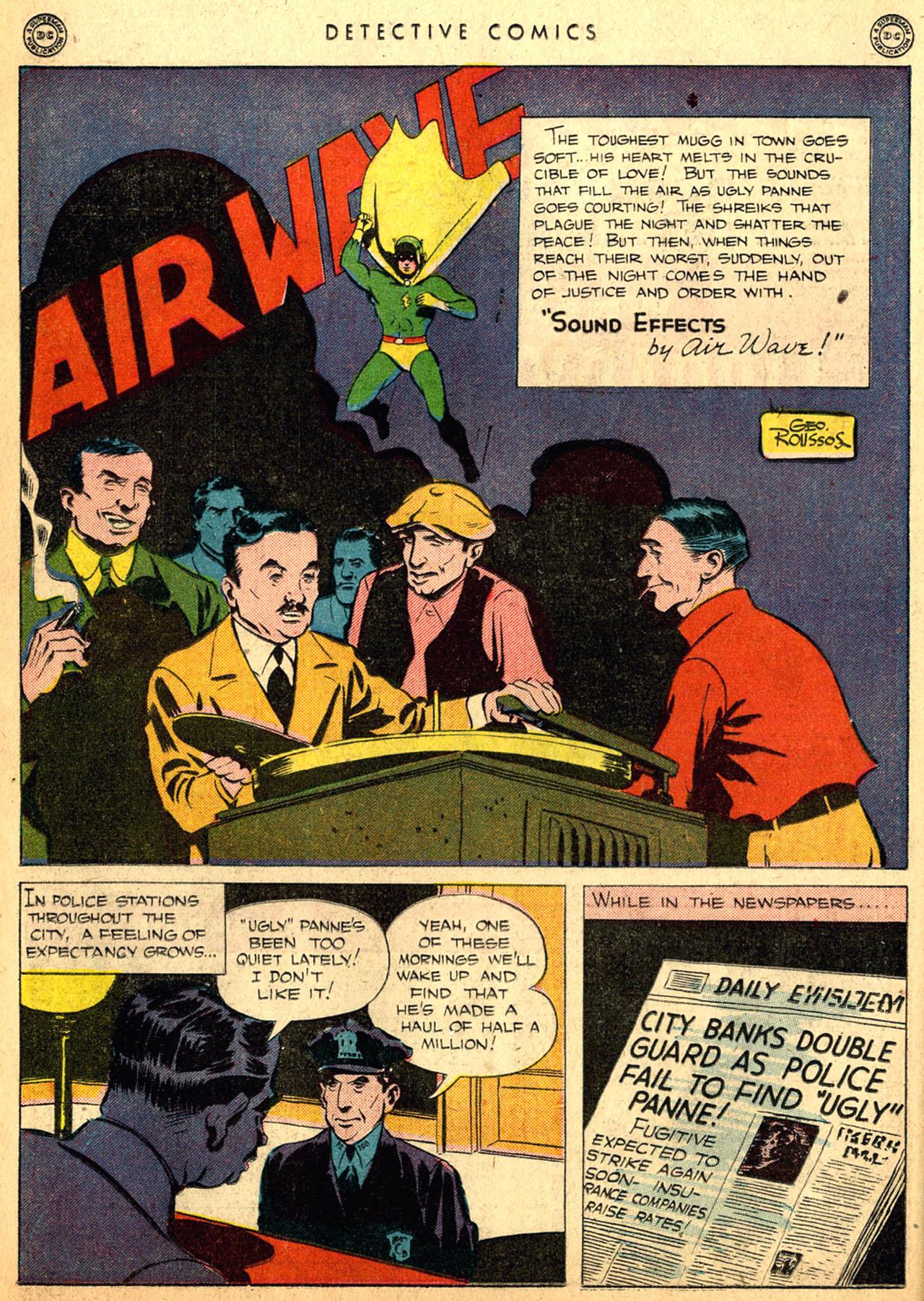 Read online Detective Comics (1937) comic -  Issue #98 - 30