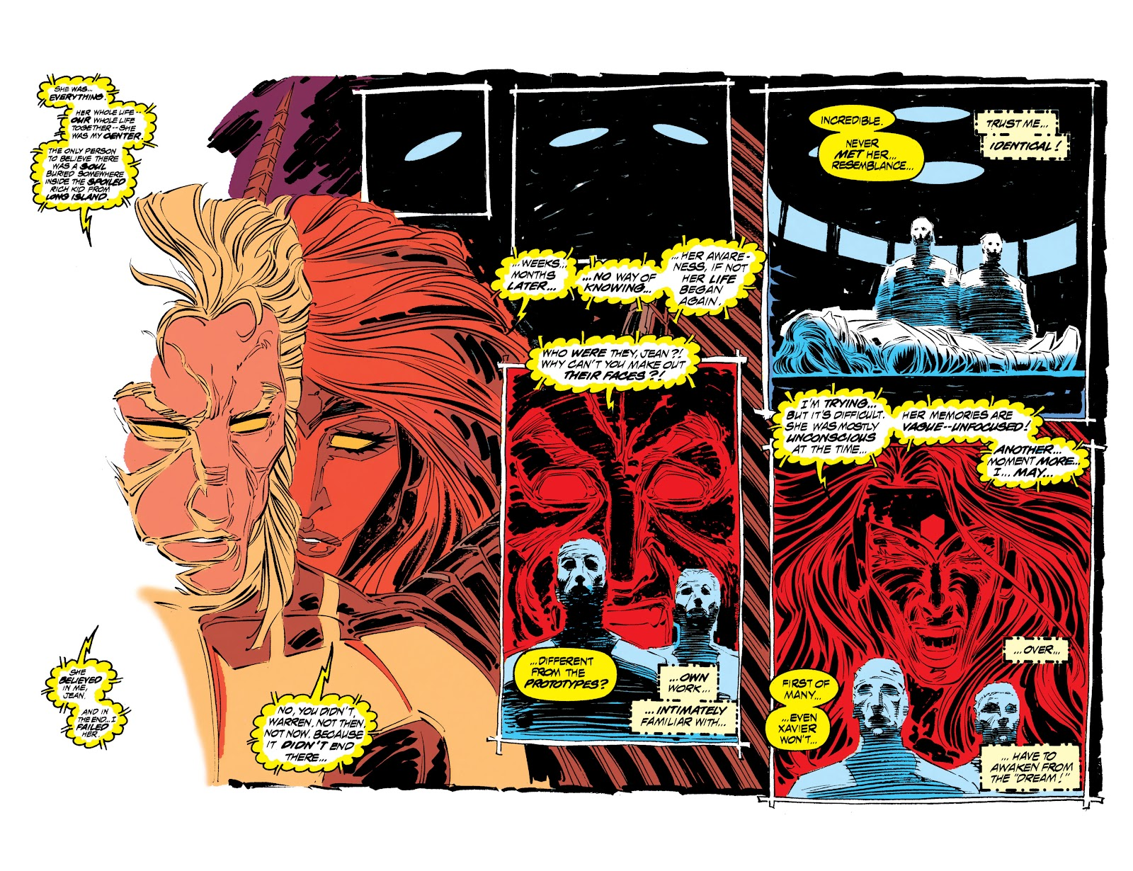 Uncanny X-Men (1963) issue 306 - Page 15