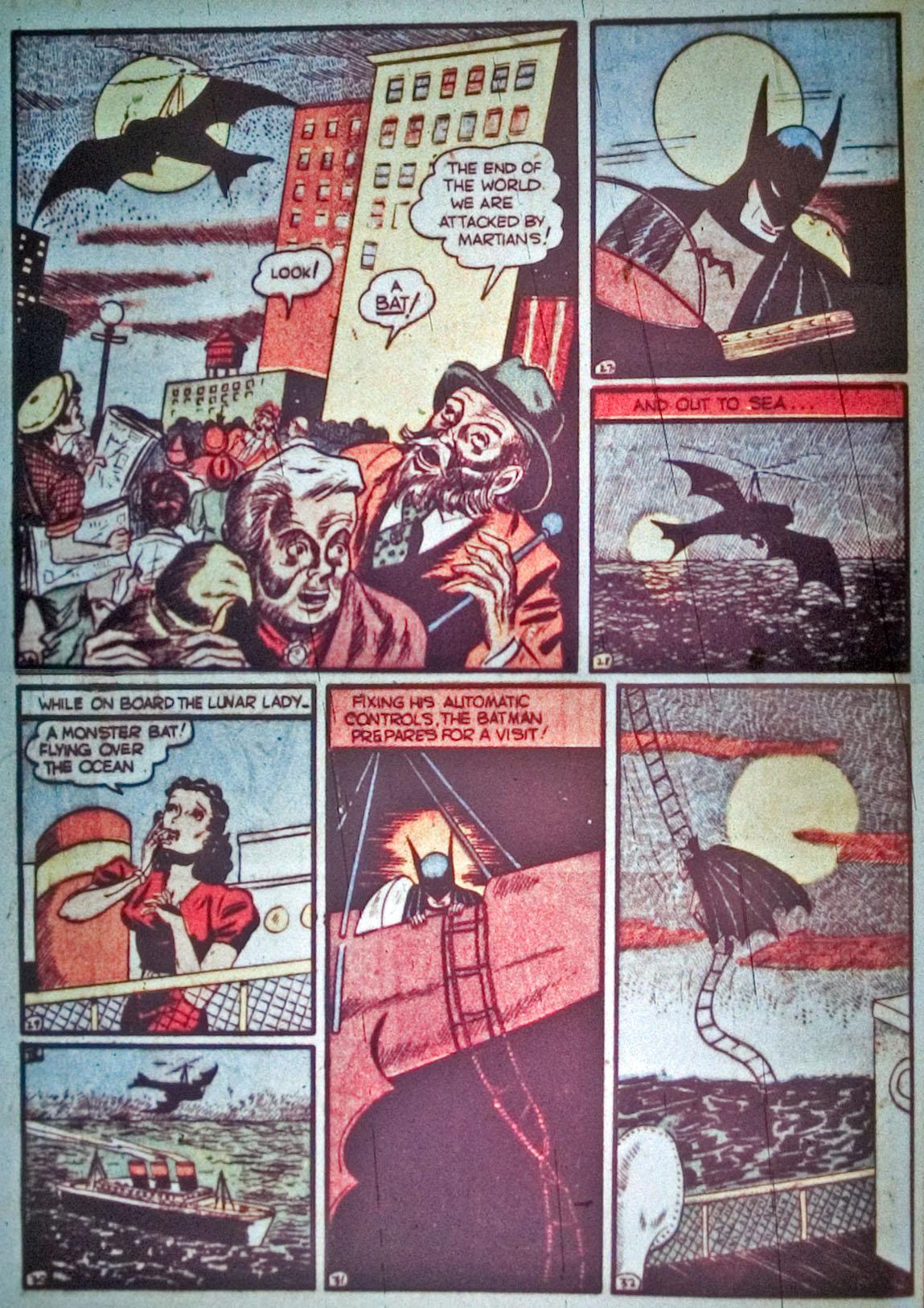 Read online Detective Comics (1937) comic -  Issue #31 - 6