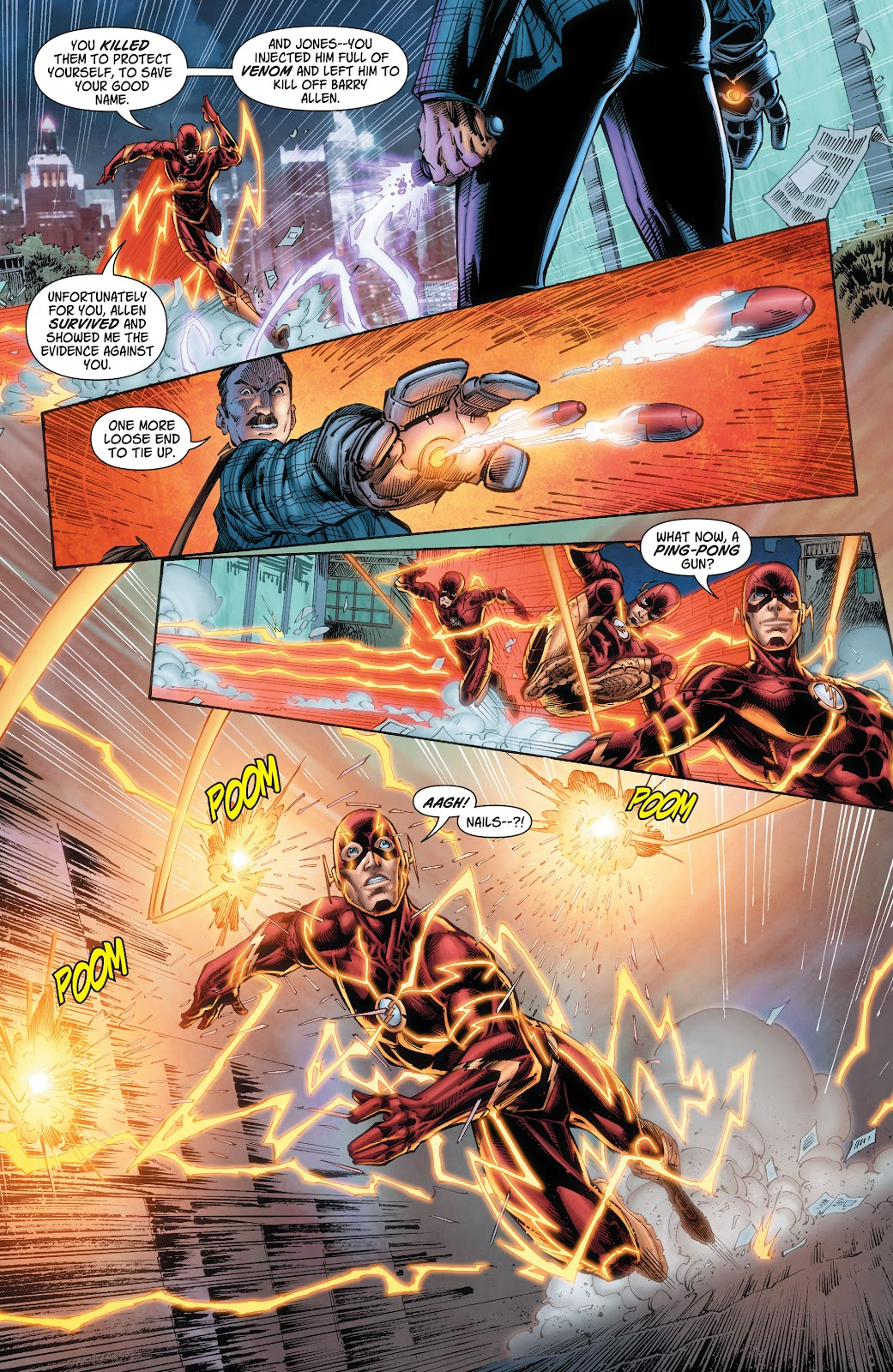 Read online The Flash (2011) comic -  Issue # _TPB 6 (Part 2) - 26