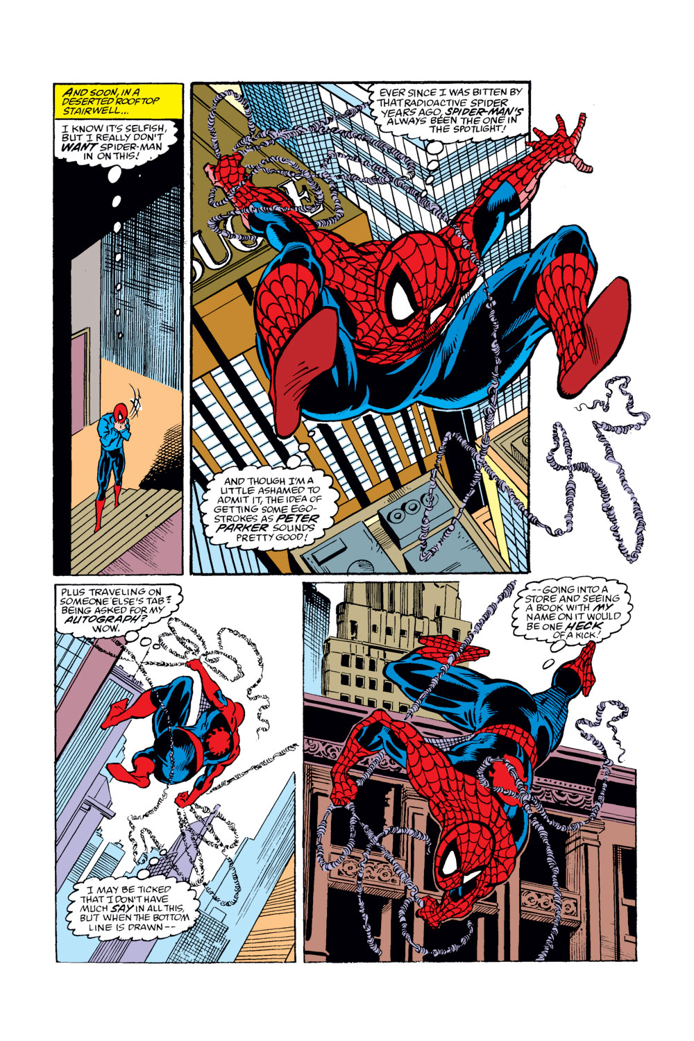 The Amazing Spider-Man (1963) 304 Page 4