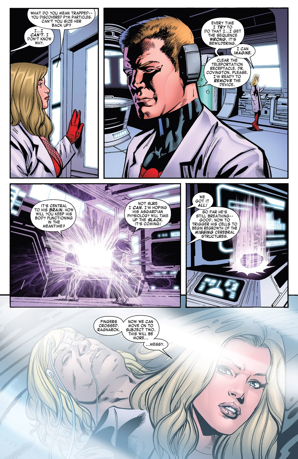 Dark Avengers (2012) Issue #185 #11 - English 4