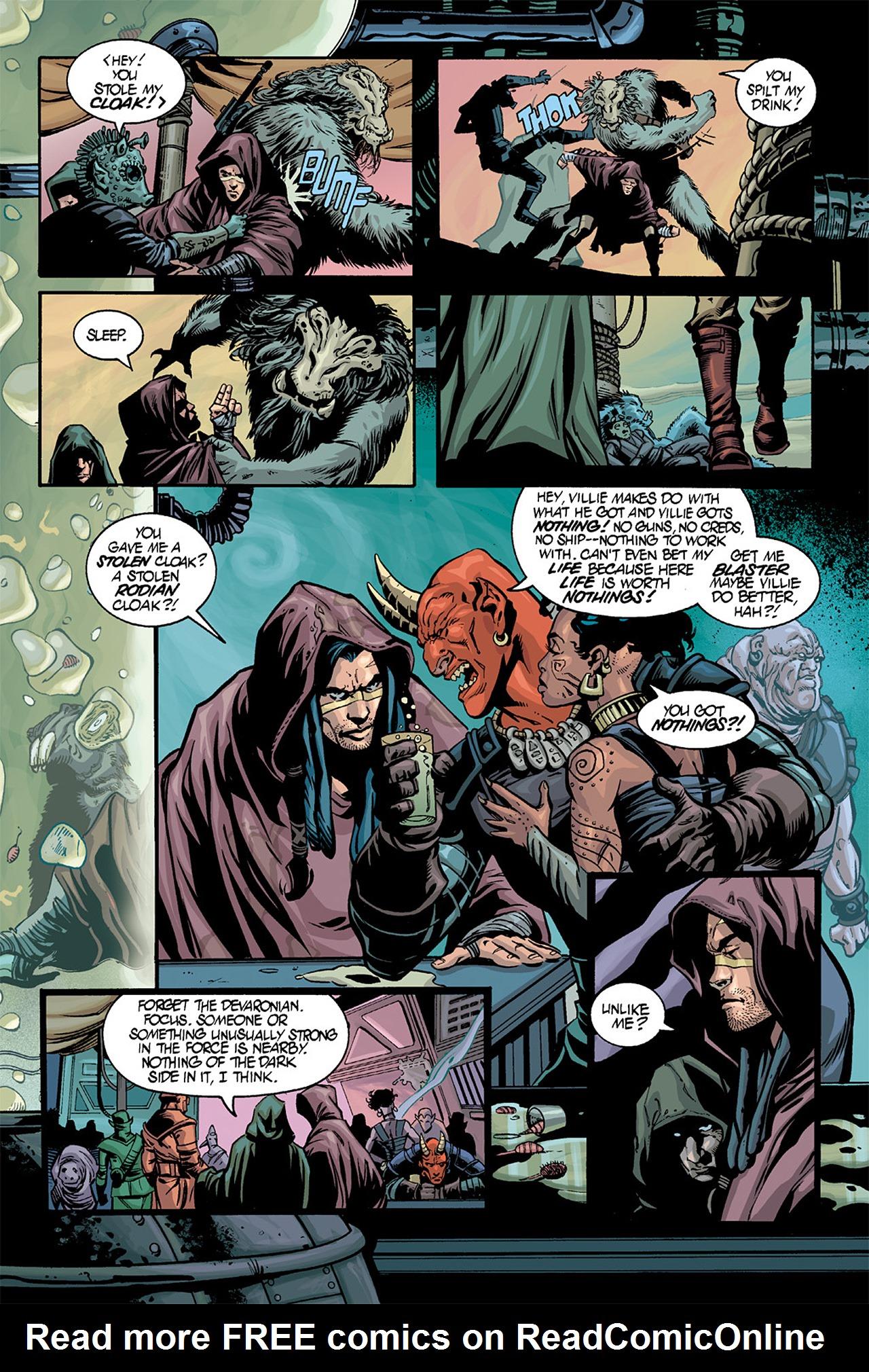 Read online Star Wars Omnibus comic -  Issue # Vol. 15 - 223