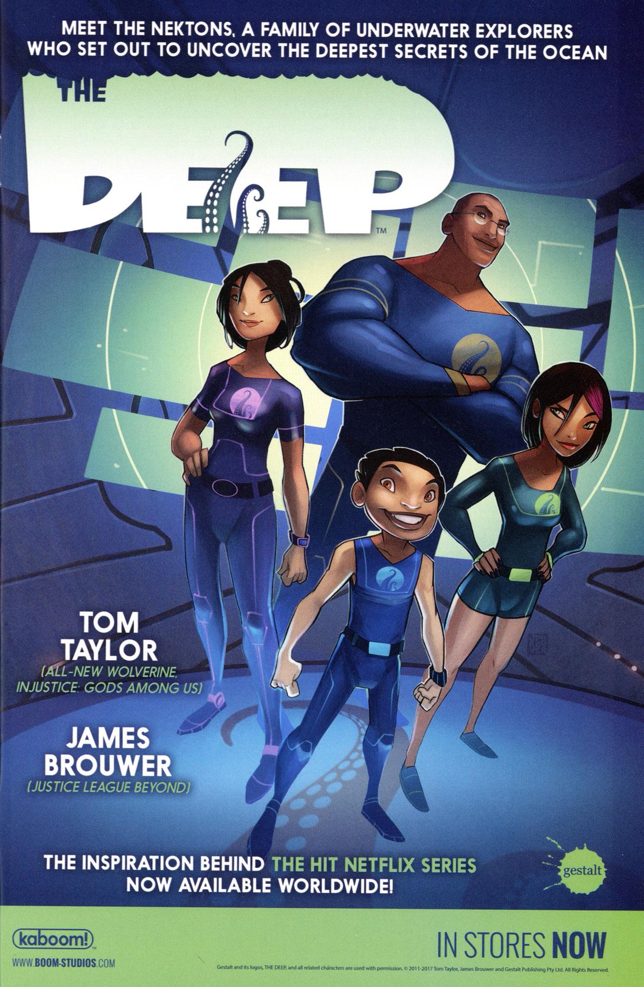 Read online Adventure Time Comics comic -  Issue #8 - 31