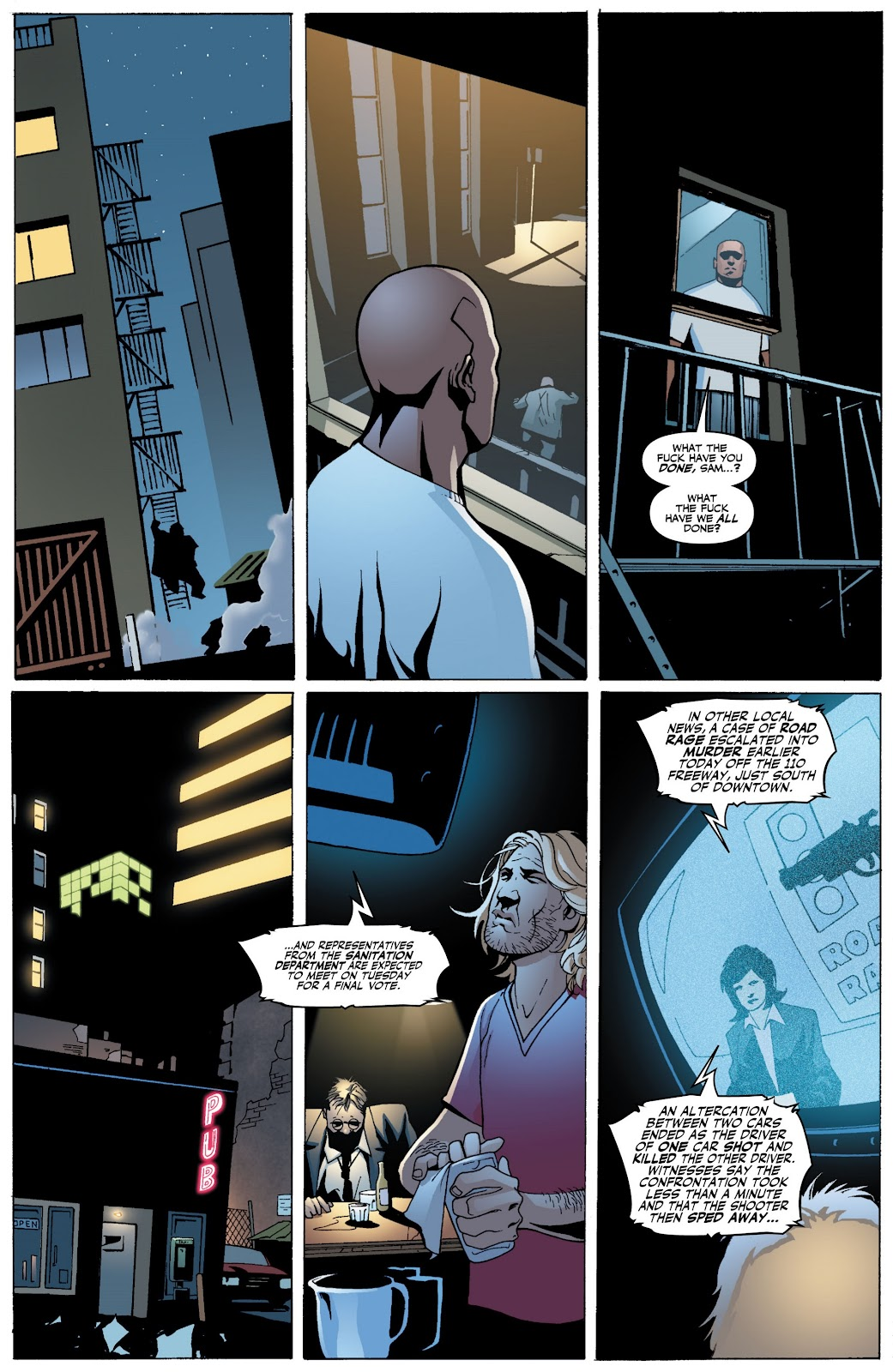 Wildcats Version 3.0 Issue #11 #11 - English 15