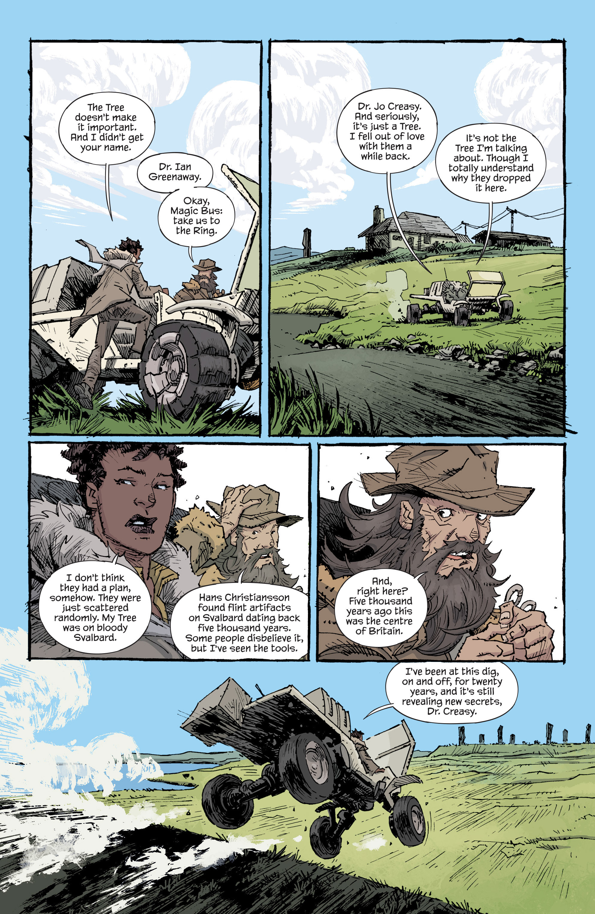 Read online Trees comic -  Issue #11 - 8
