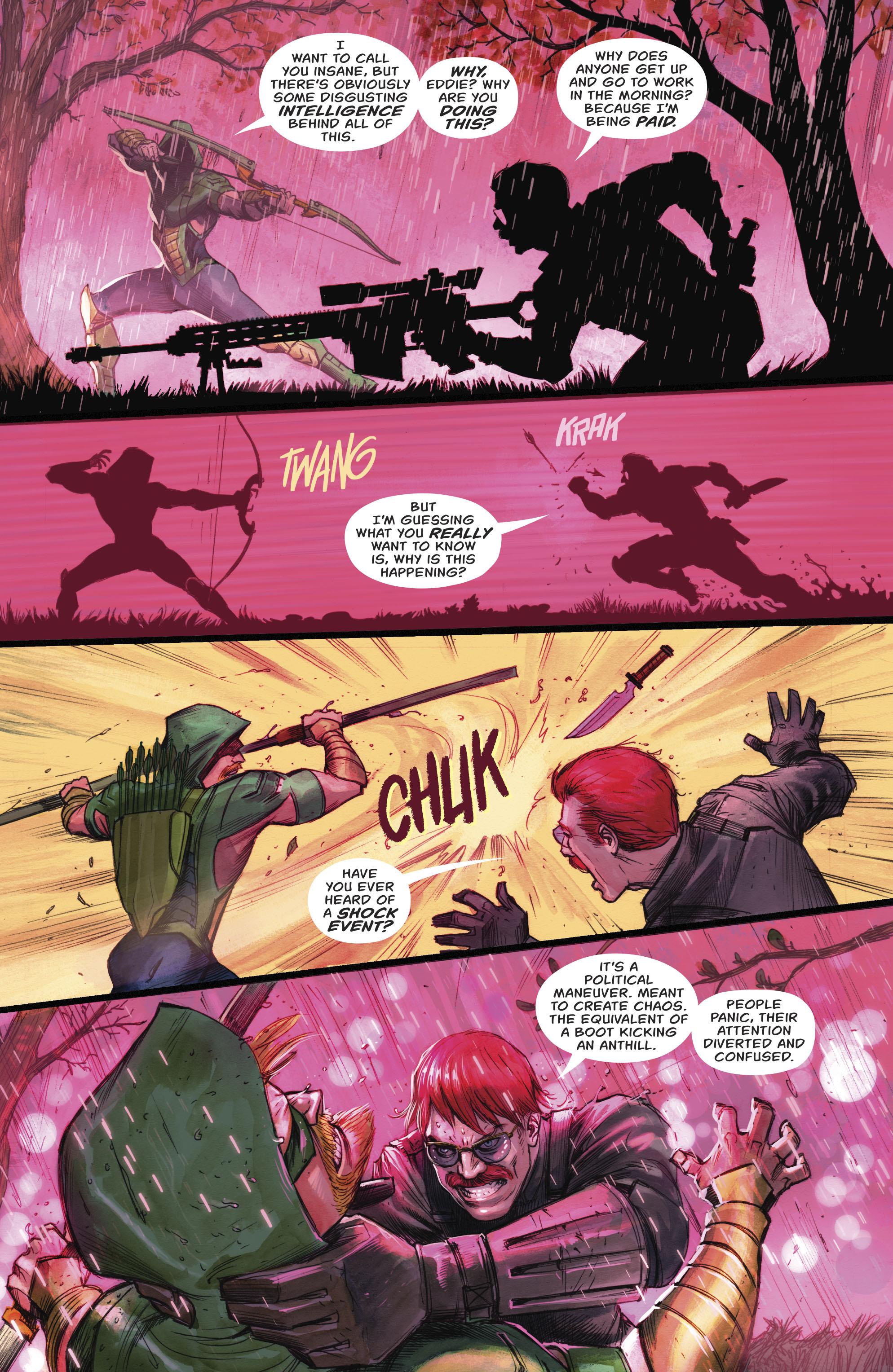 Read online Green Arrow (2016) comic -  Issue #22 - 10