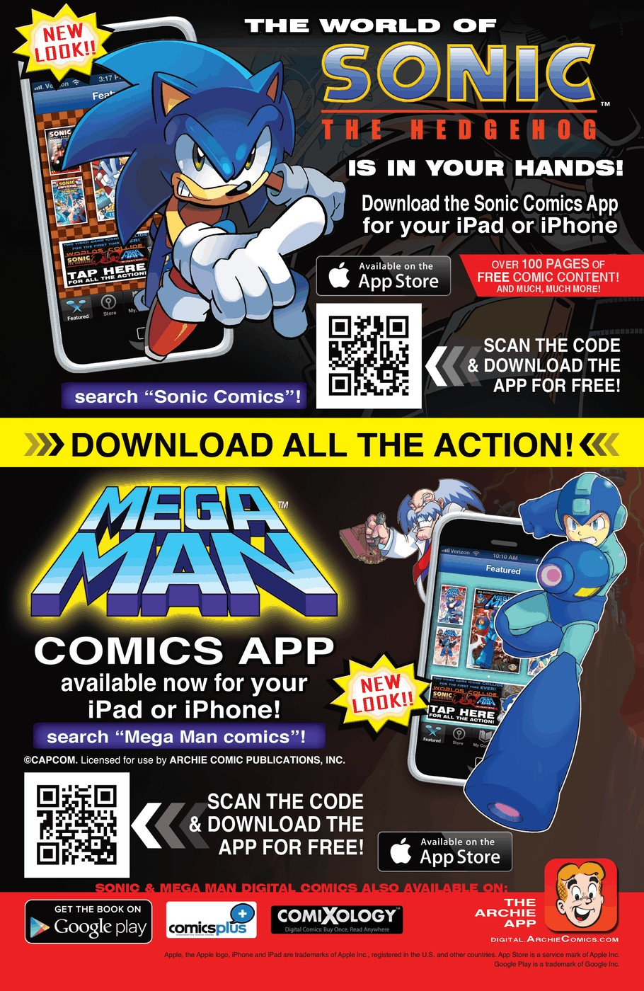 Read online Sonic Universe comic -  Issue #60 - 10