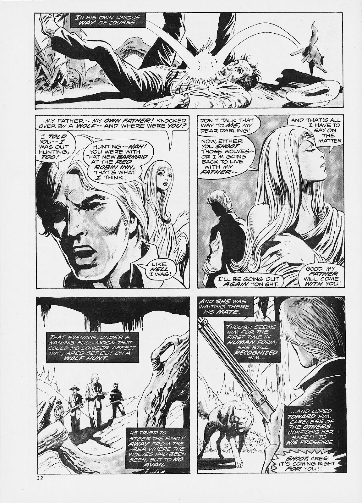 Haunt of Horror issue 1 - Page 32