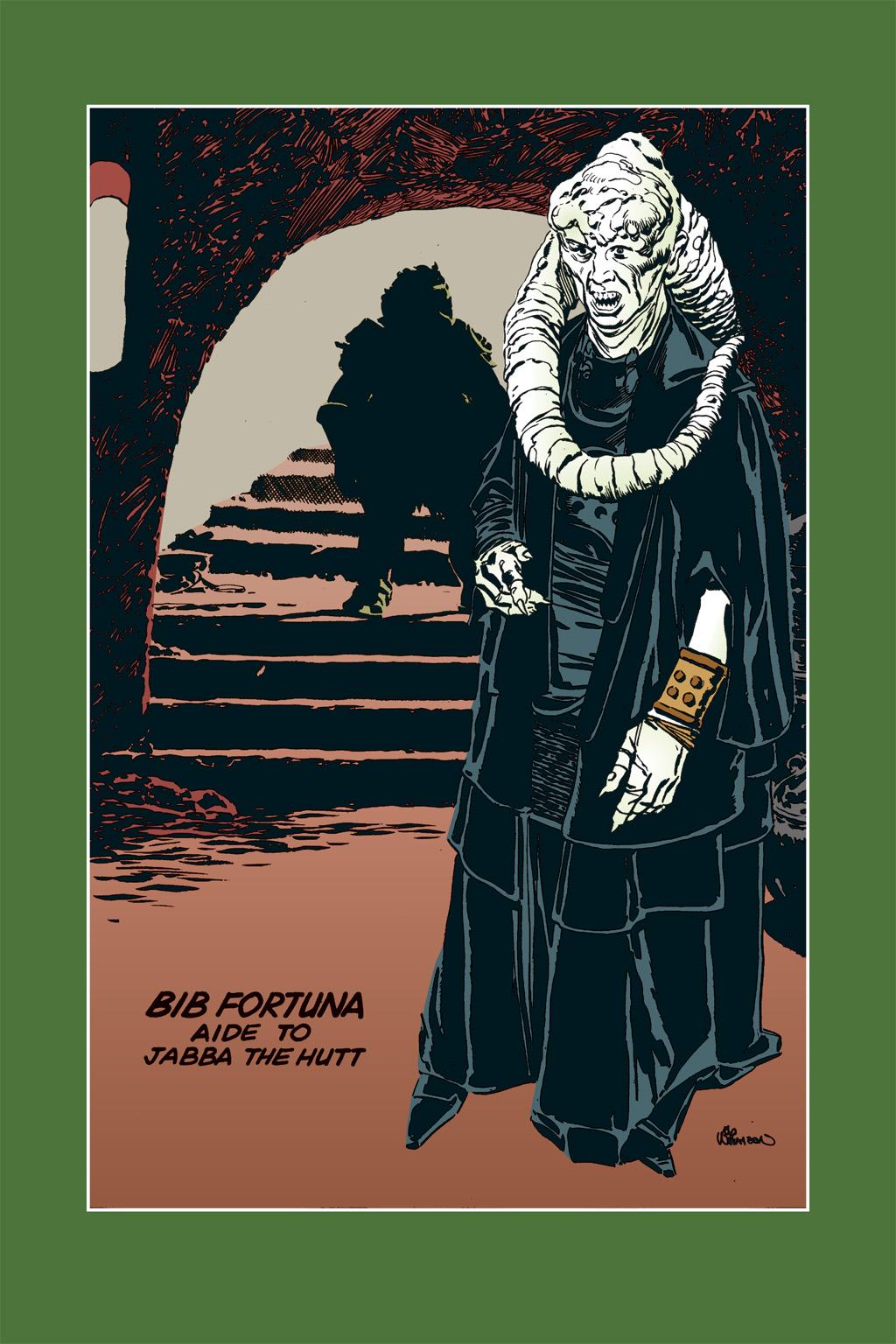 Read online Star Wars Omnibus comic -  Issue # Vol. 18.5 - 96