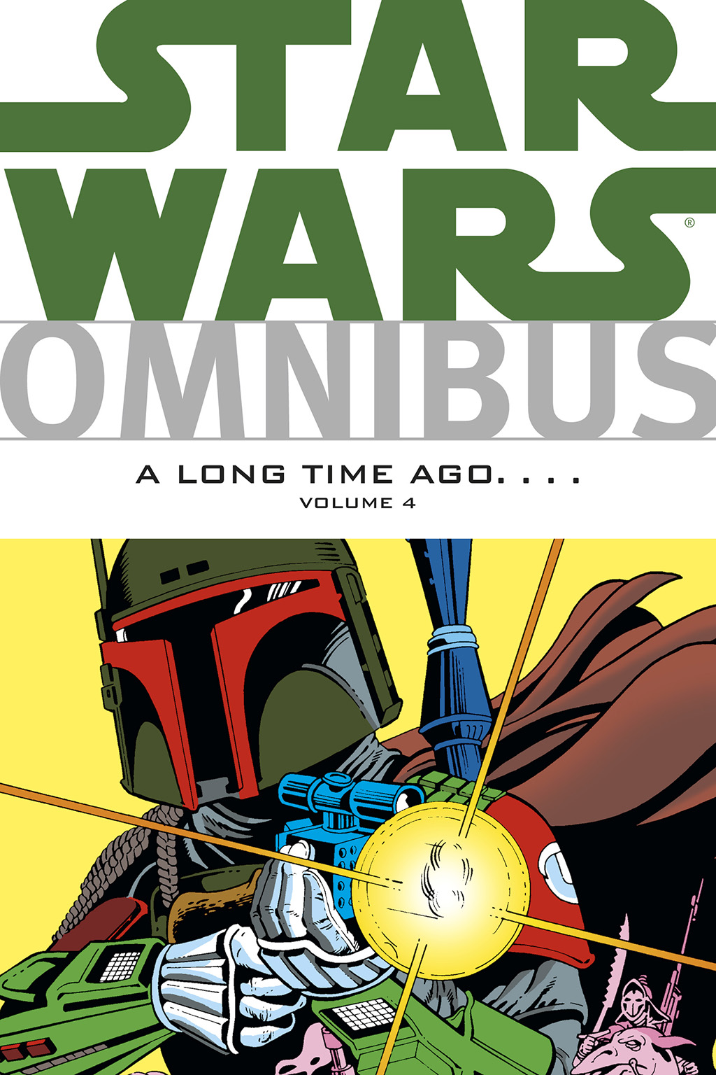 Read online Star Wars Omnibus comic -  Issue # Vol. 18 - 1