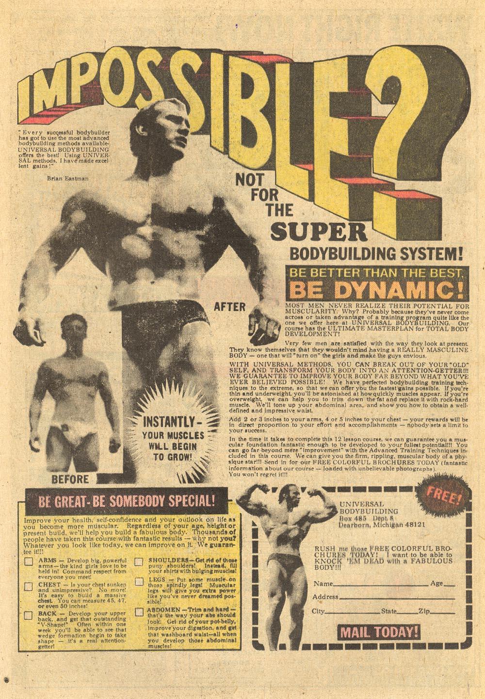Read online Adventure Comics (1938) comic -  Issue #441 - 13