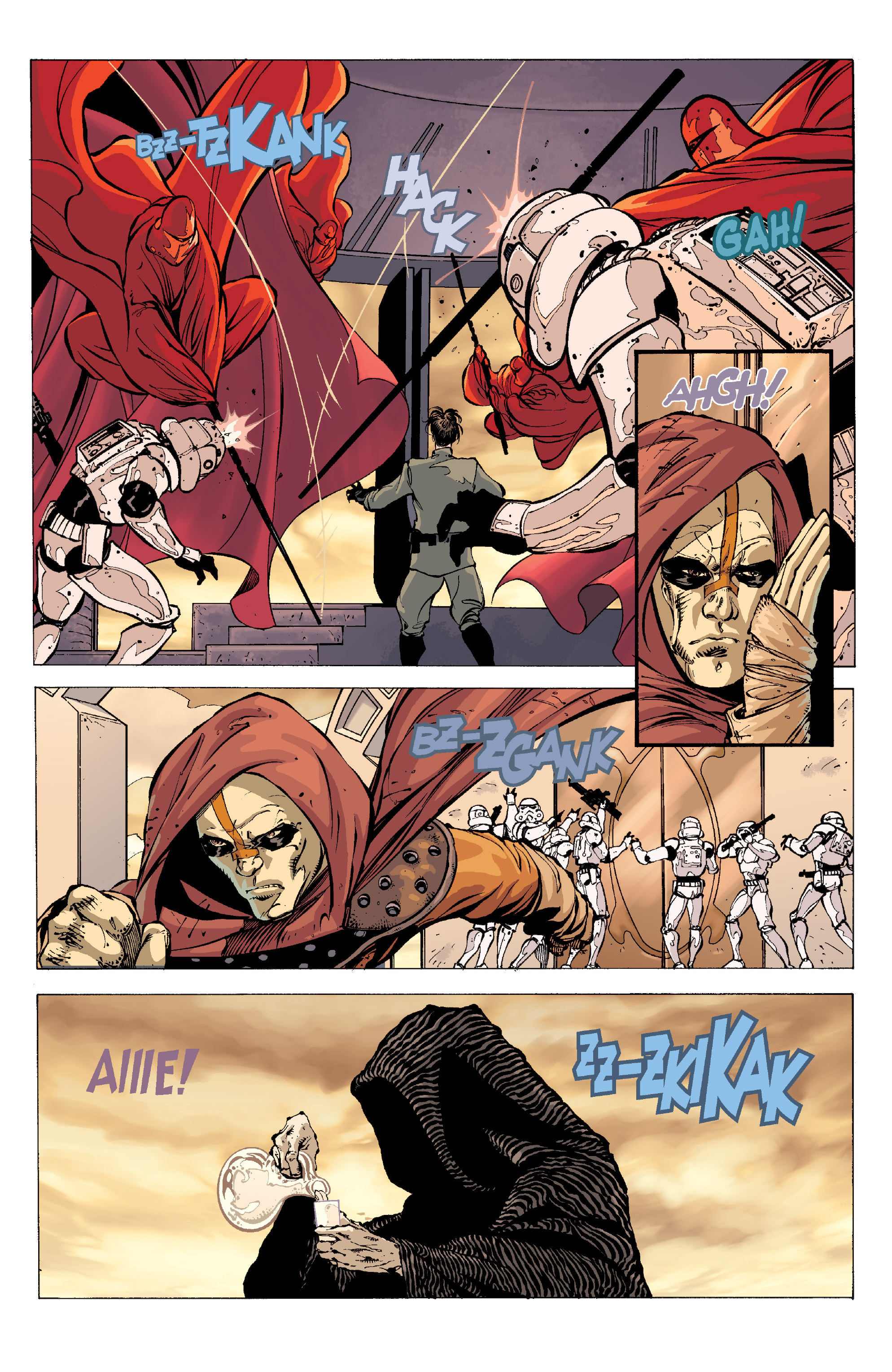 Read online Star Wars Omnibus comic -  Issue # Vol. 17 - 67
