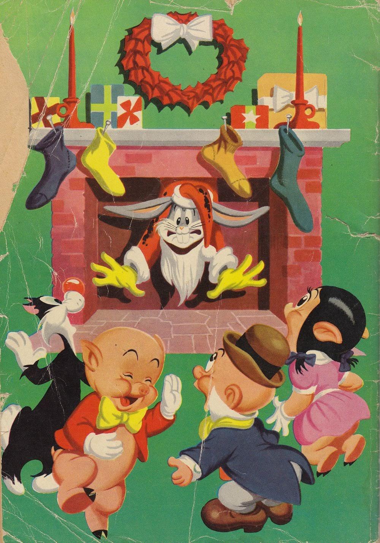 Bugs Bunnys Christmas Funnies TPB_5 Page 100