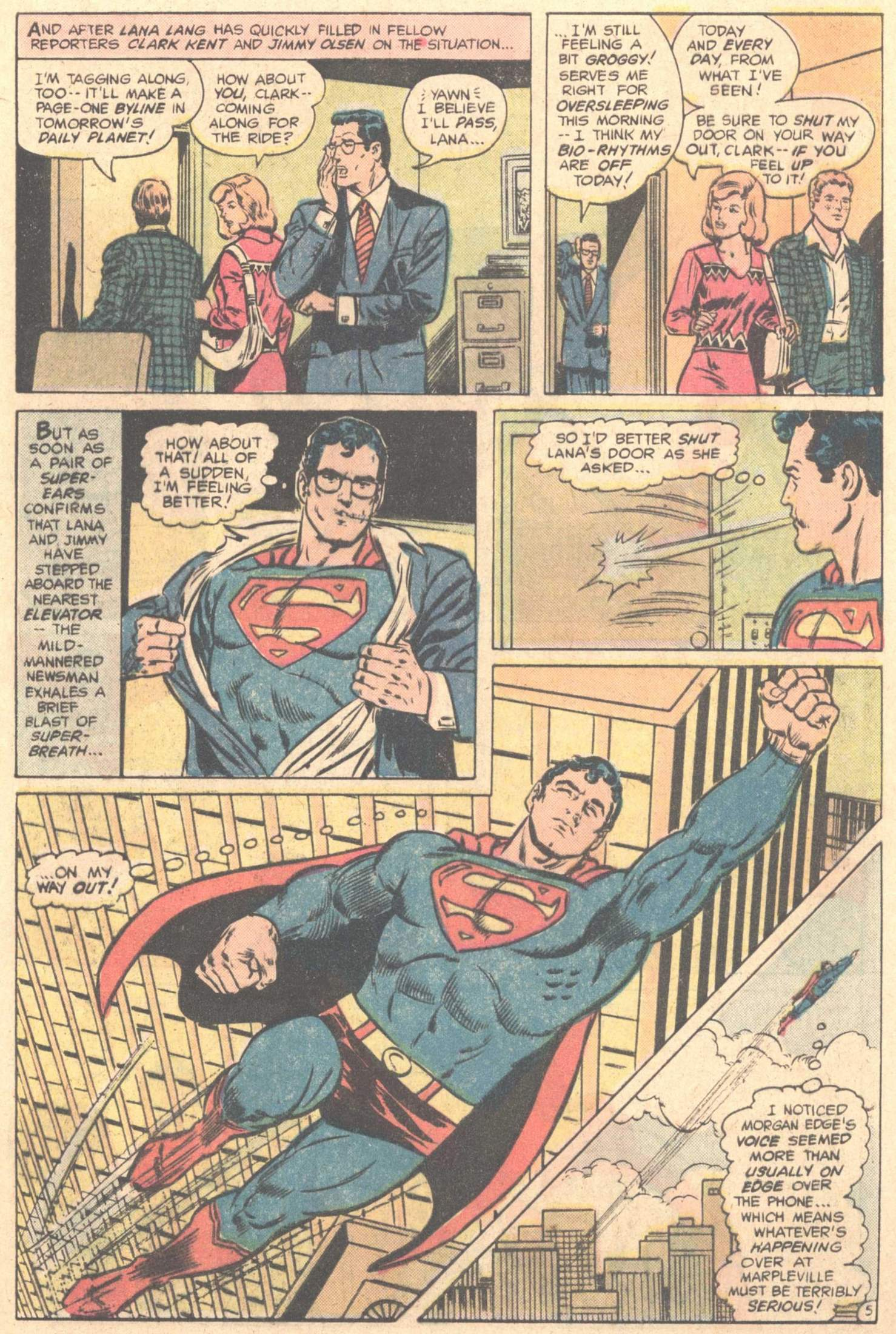 Action Comics (1938) 505 Page 7