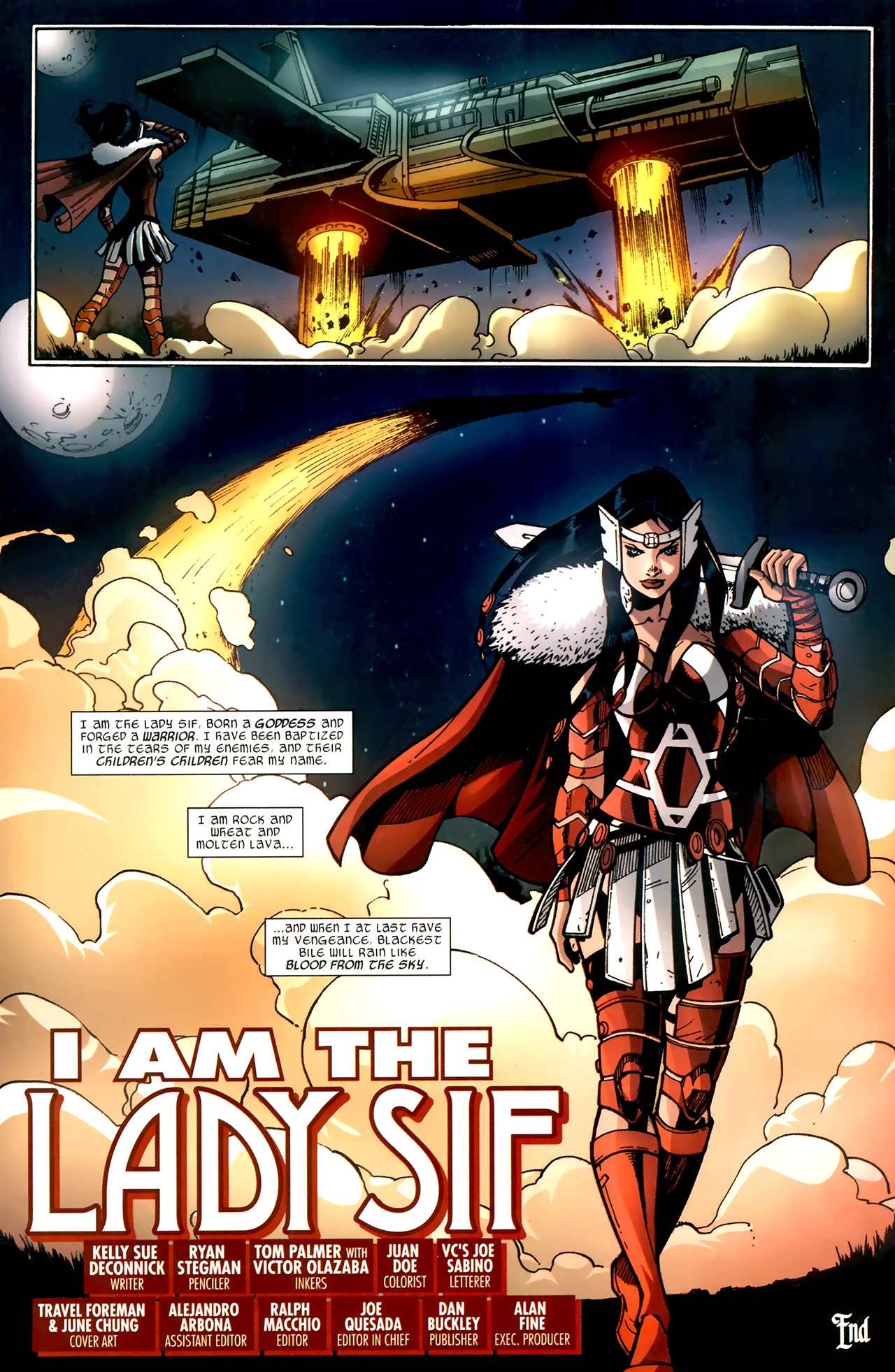 Read online Sif comic -  Issue # Full - 24