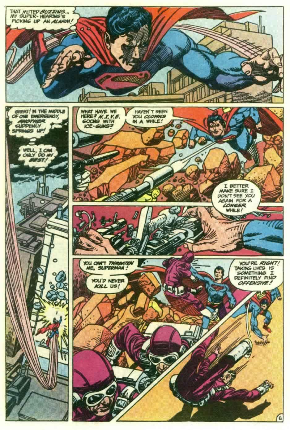 Action Comics (1938) 551 Page 6