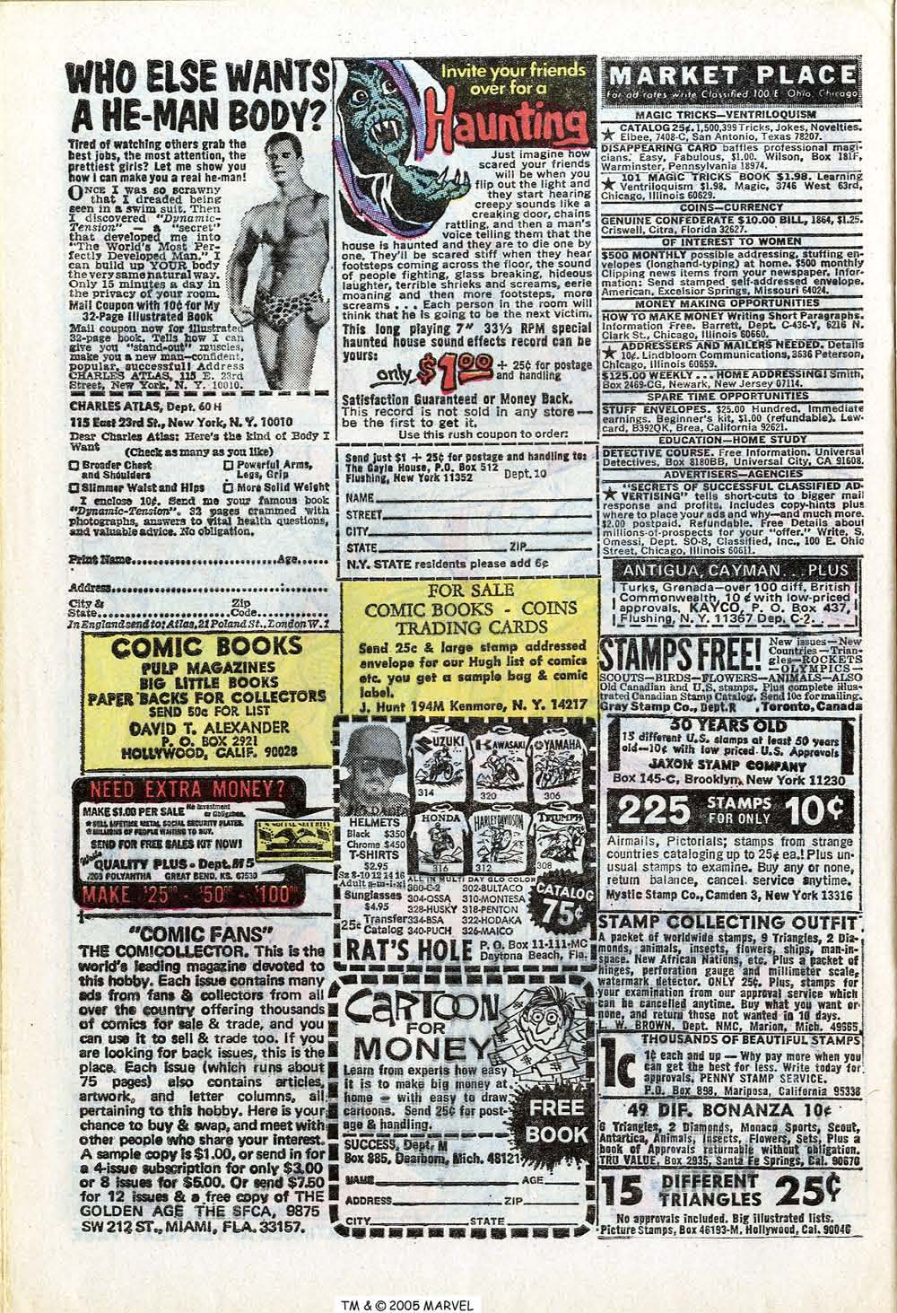 Uncanny X-Men (1963) 84 Page 27