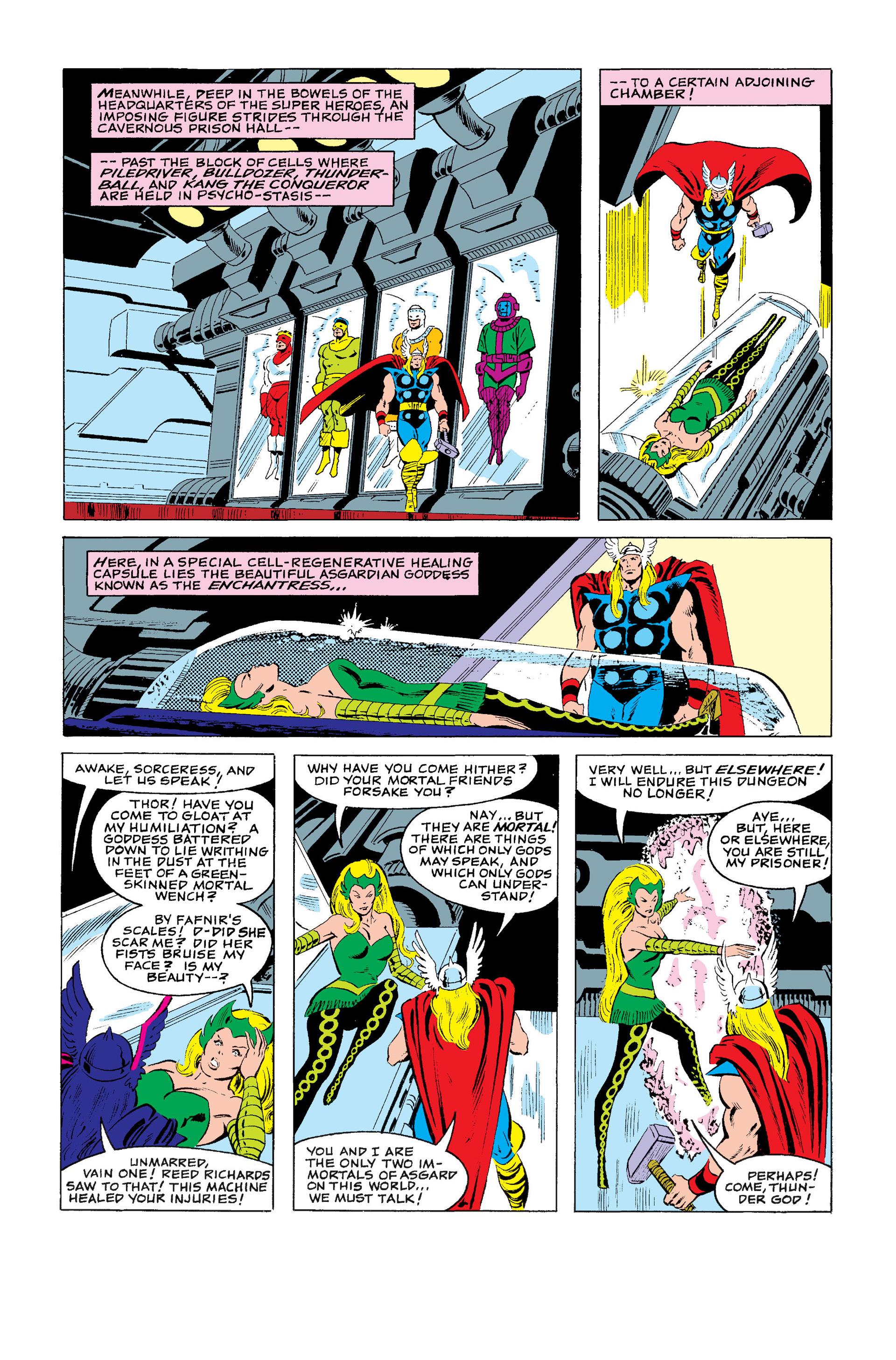 Read online Secret Wars (1985) comic -  Issue #3 - 20