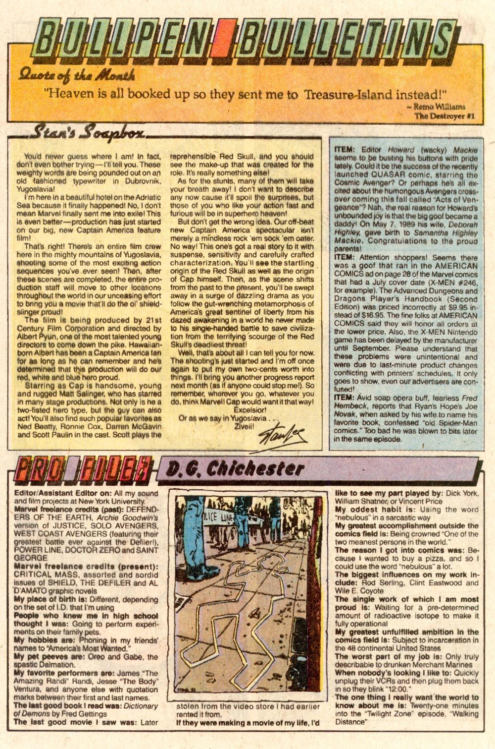Read online Sergio Aragonés Groo the Wanderer comic -  Issue #58 - 20