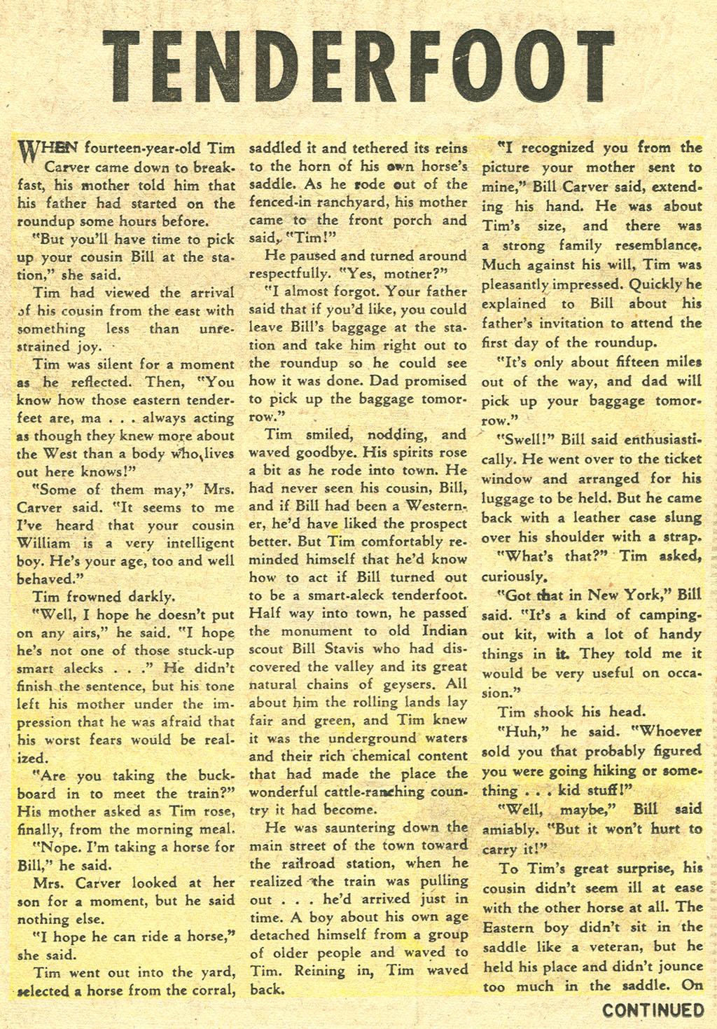 Read online Two-Gun Kid comic -  Issue #51 - 18
