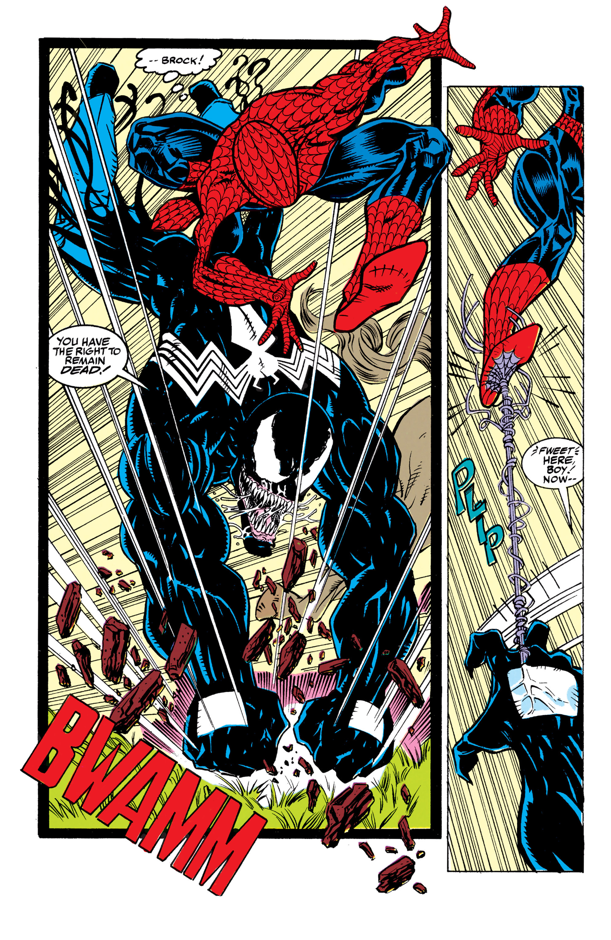 The Amazing Spider-Man (1963) 332 Page 17