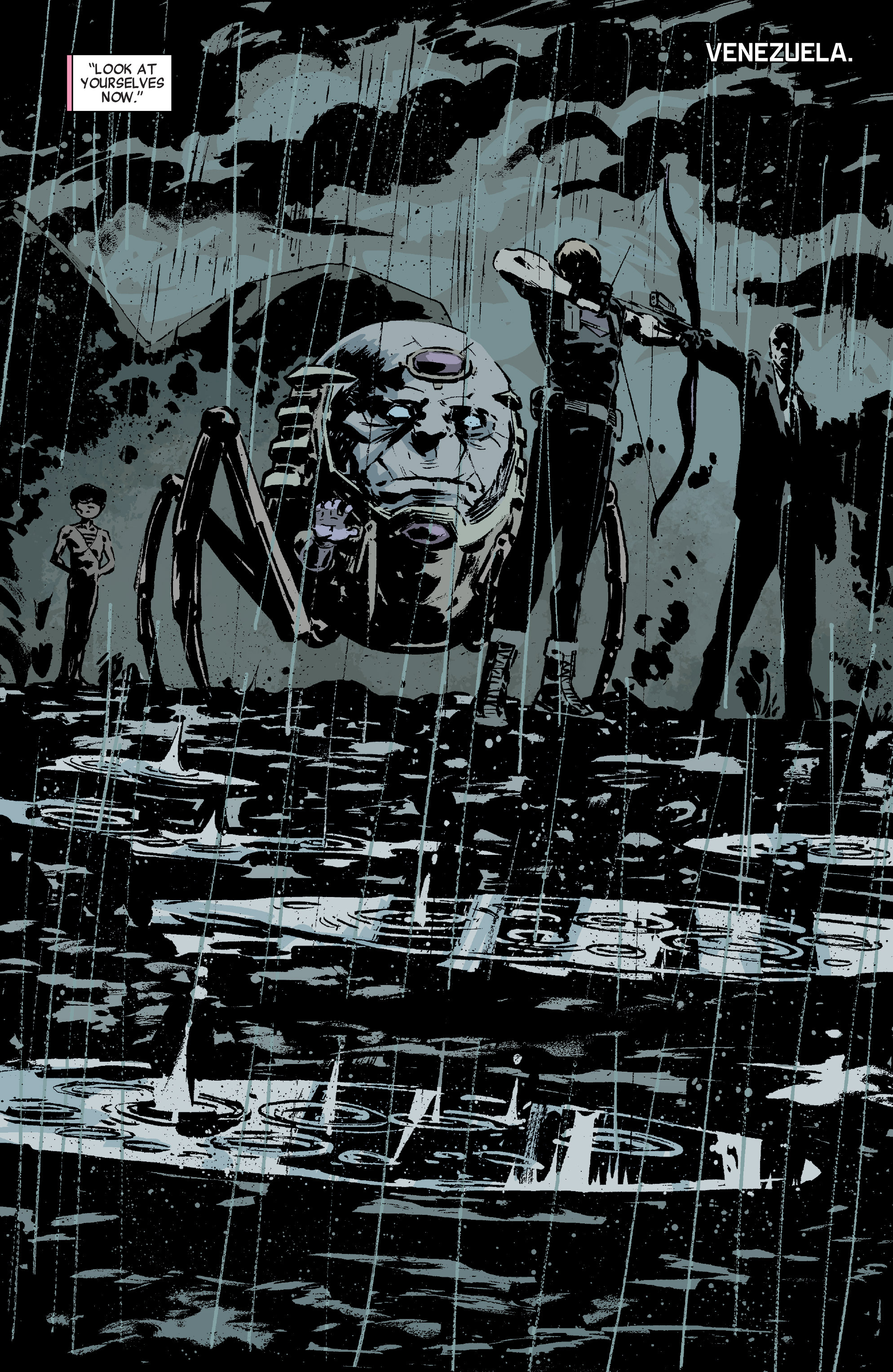 Read online Secret Avengers (2014) comic -  Issue #11 - 4