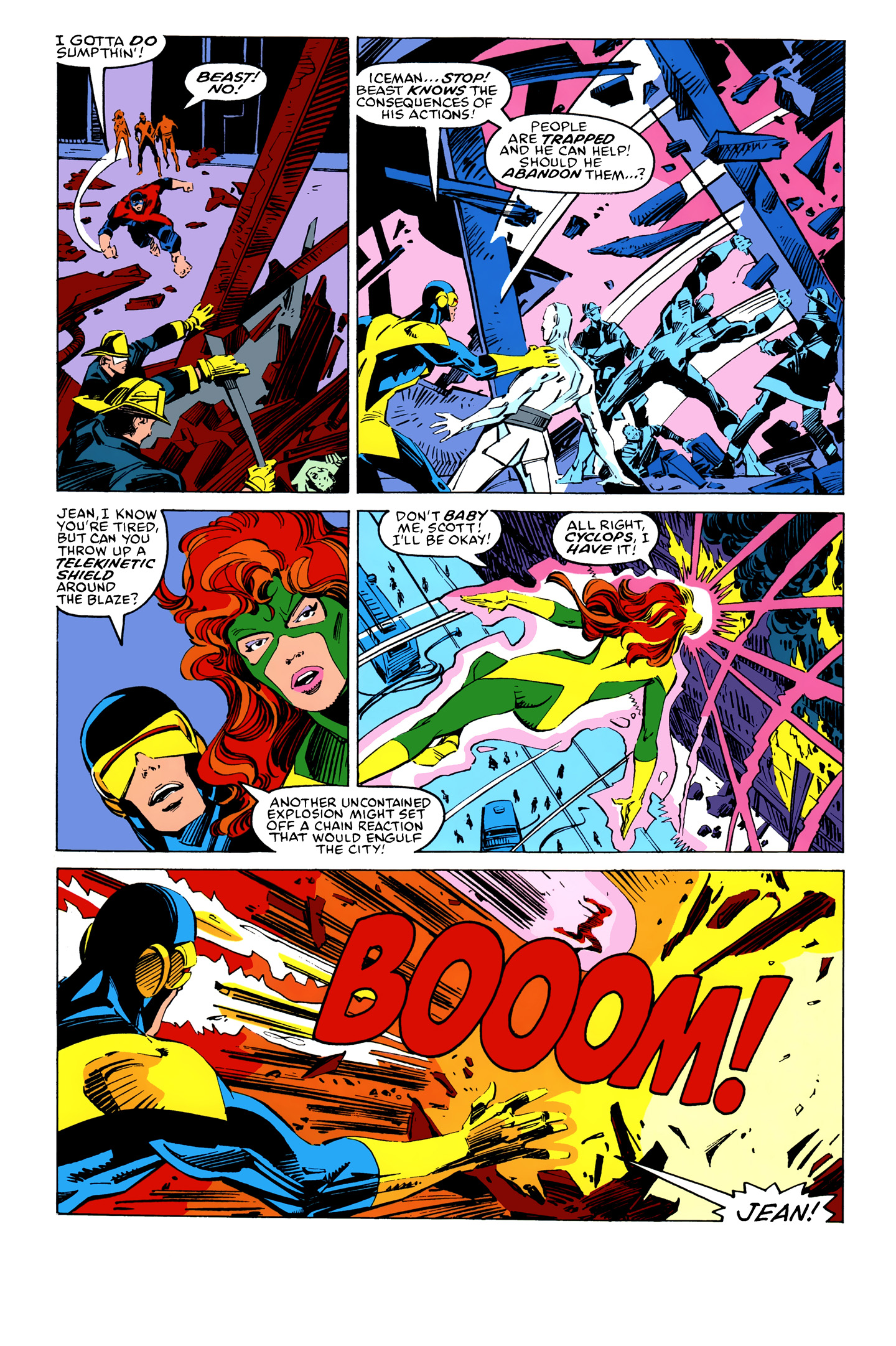 Read online X-Factor (1986) comic -  Issue #26 - 8