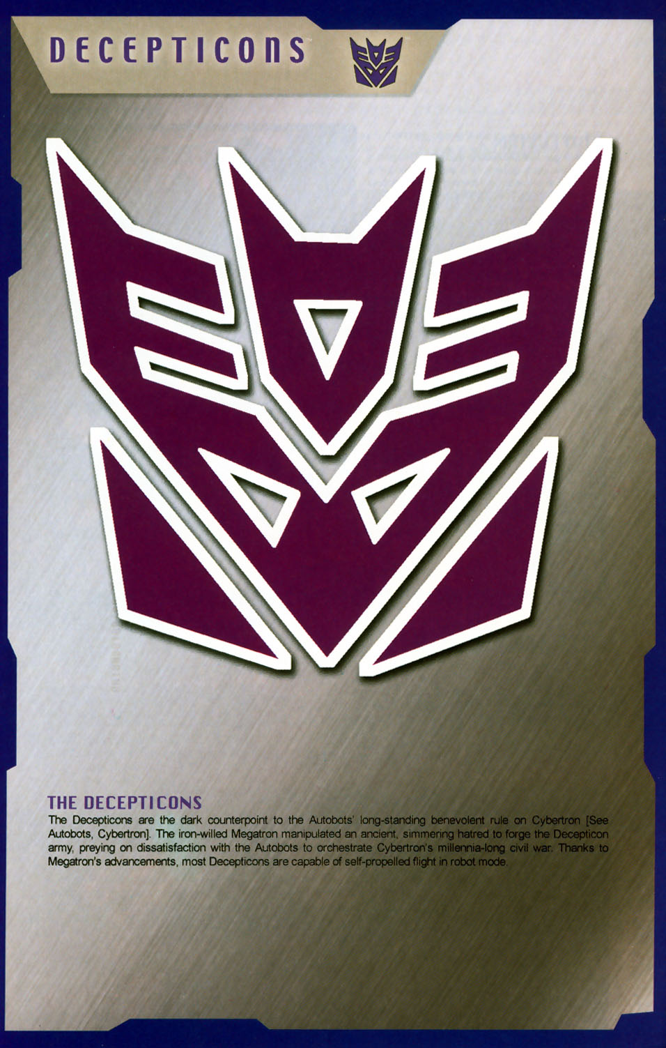 Read online Transformers: More than Meets the Eye comic -  Issue #8 - 15