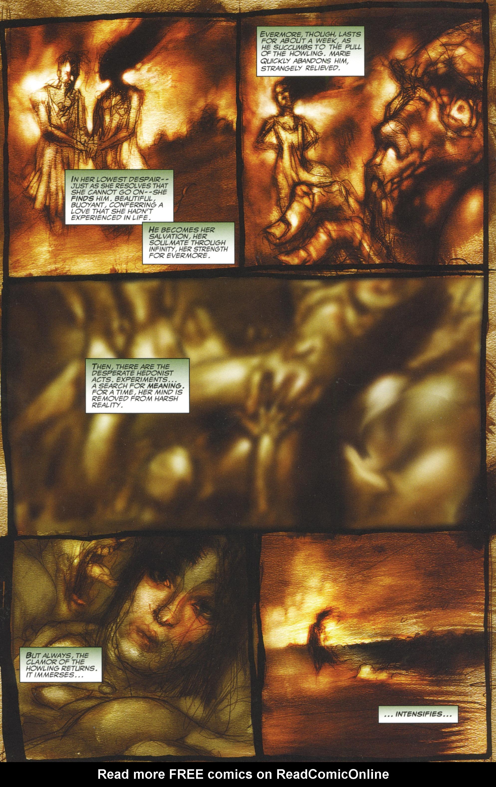 Read online Deadside comic -  Issue #2 - 16